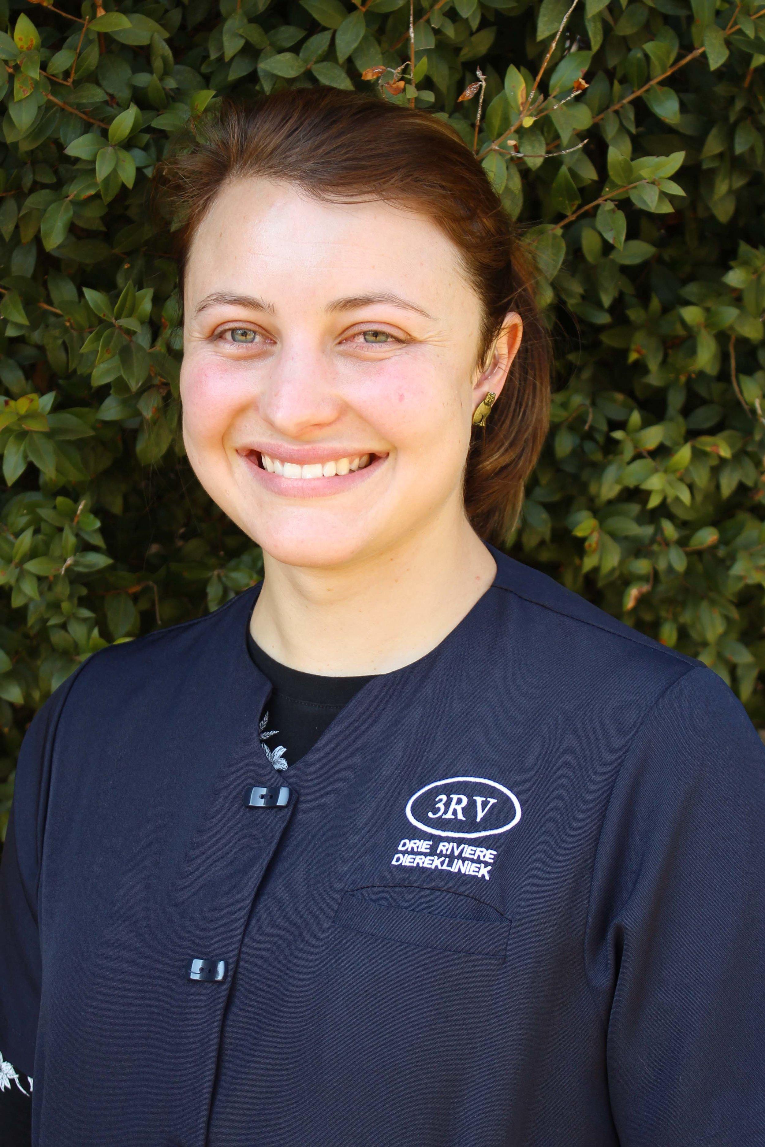Dr. Lize-Mari Nel