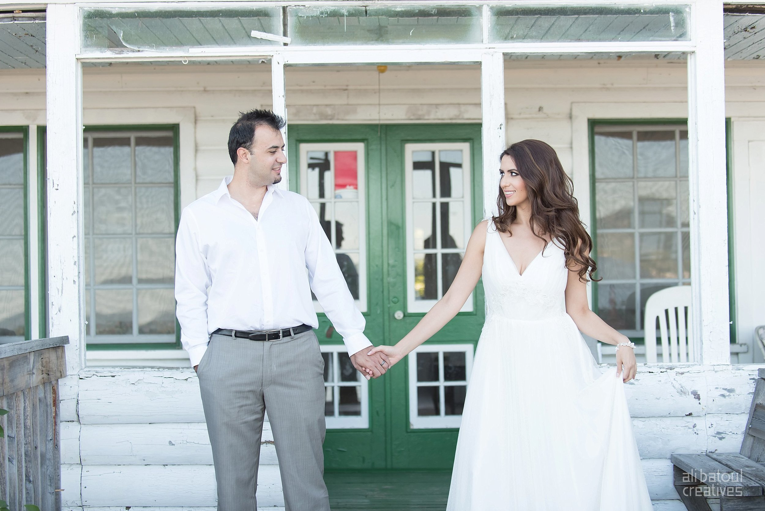 Alaa + Jad - Ottawa Beach Bridal Shoot (Ali Batoul Creatives)-52_Stomped.jpg