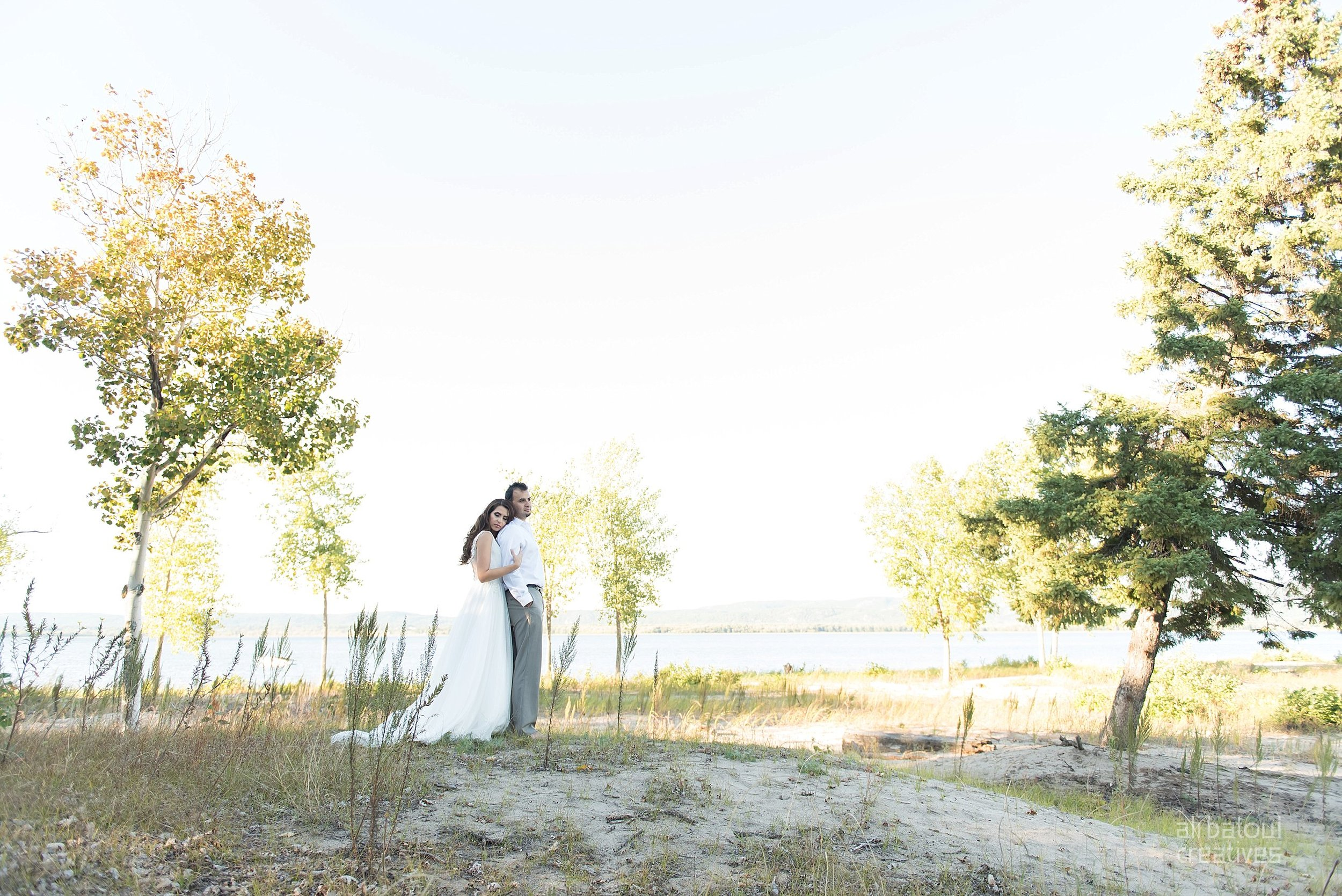 Alaa + Jad - Ottawa Beach Bridal Shoot (Ali Batoul Creatives)-58_Stomped.jpg