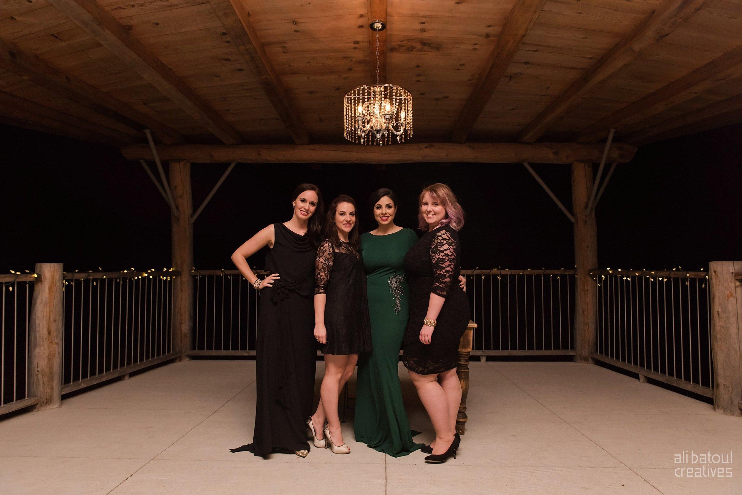 Met the lovely ladies behind Chic Planners!