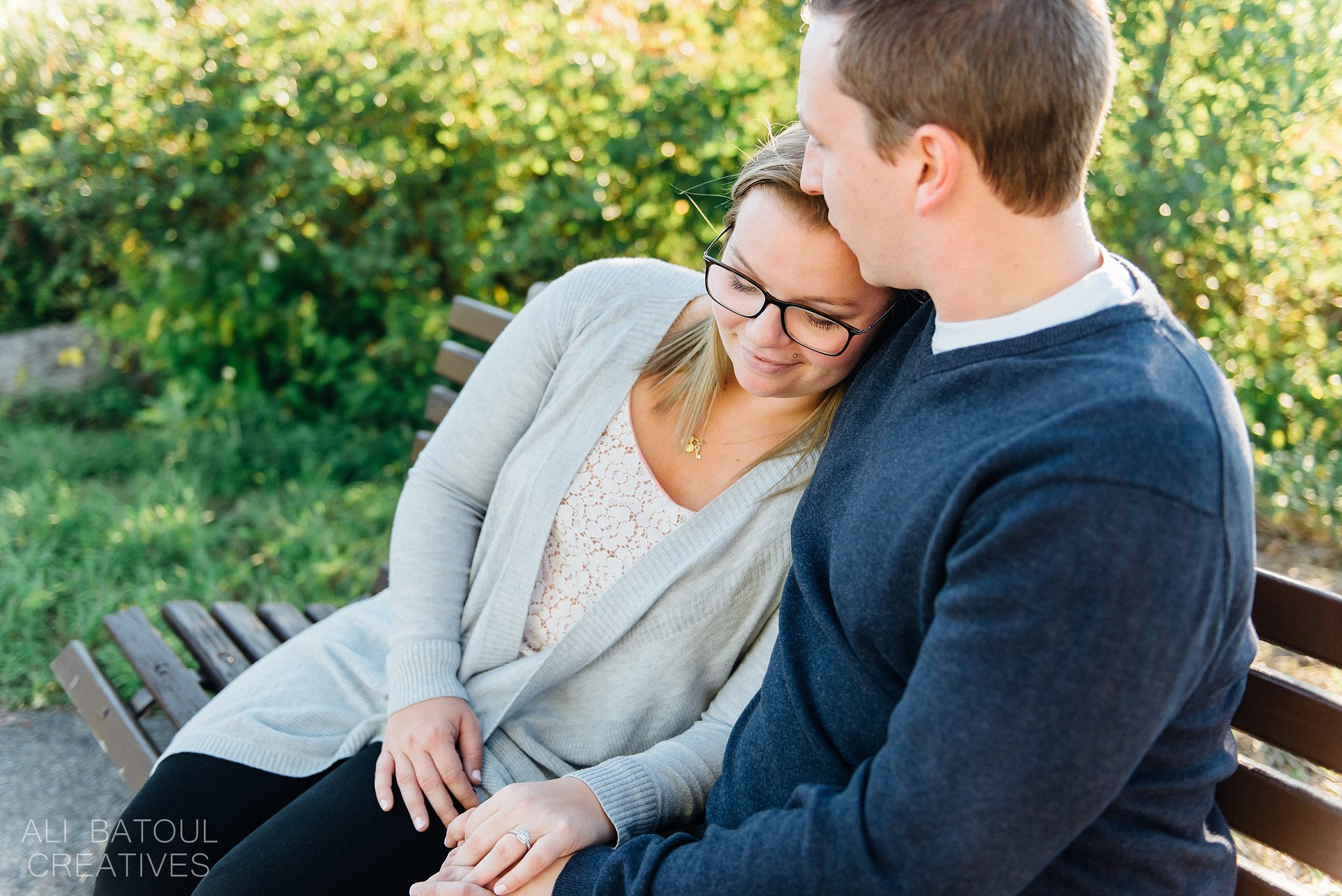 Natasha + Rich Ottawa Arboretum Engagement Photos - Ali and Batoul Fine Art Wedding Photography_0006.jpg