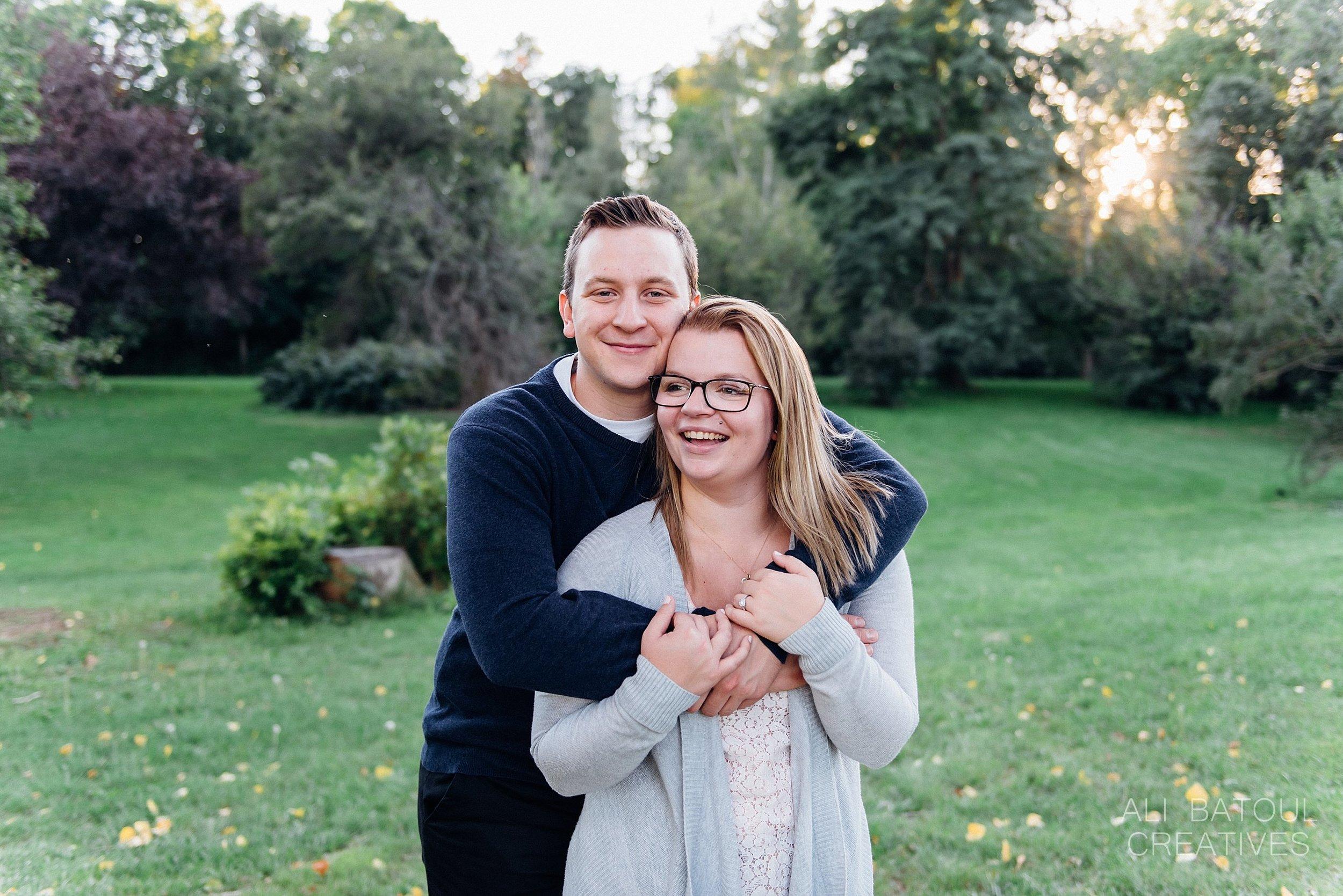 Natasha + Rich Ottawa Arboretum Engagement Photos - Ali and Batoul Fine Art Wedding Photography_0025.jpg