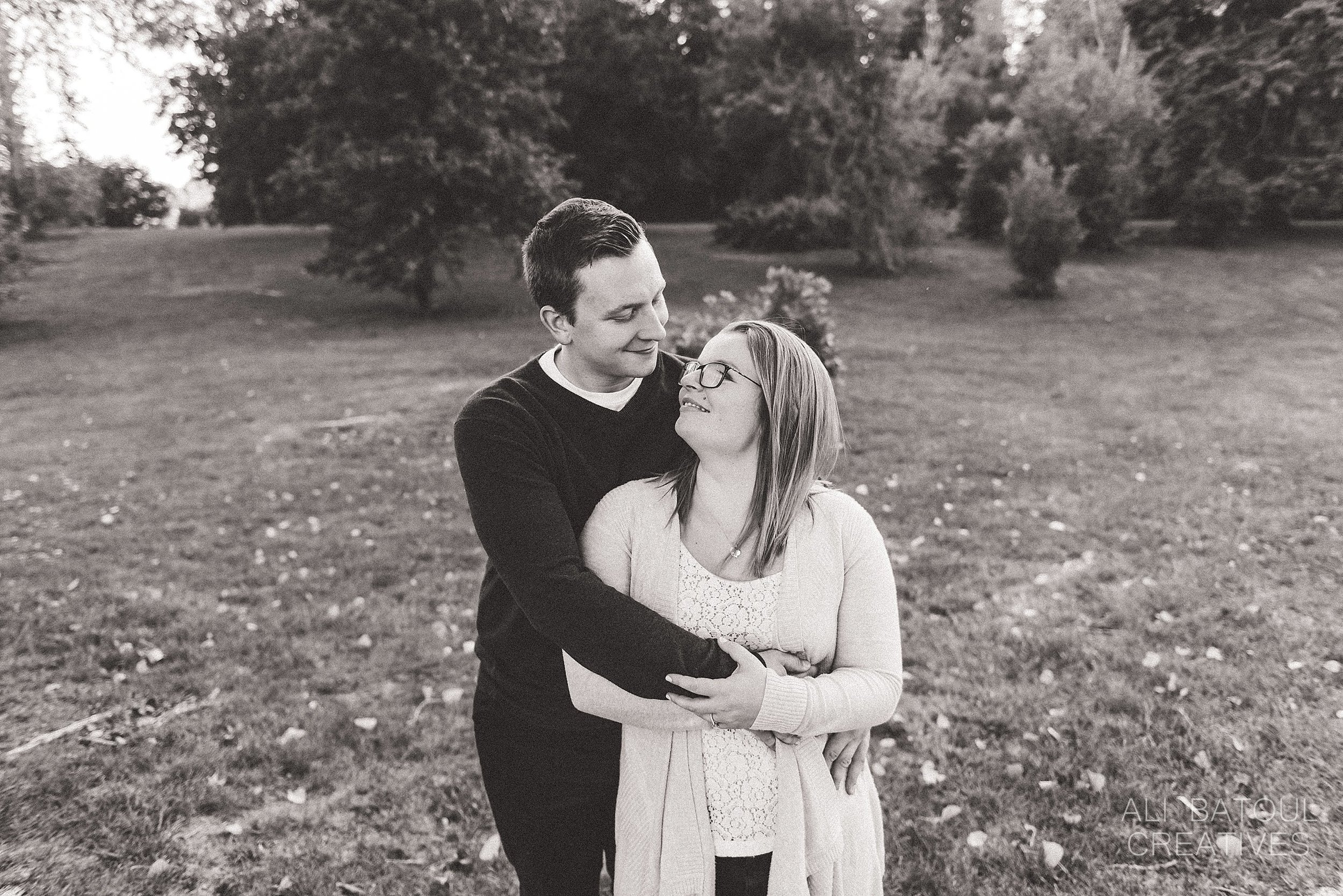 Natasha + Rich Ottawa Arboretum Engagement Photos - Ali and Batoul Fine Art Wedding Photography_0024.jpg