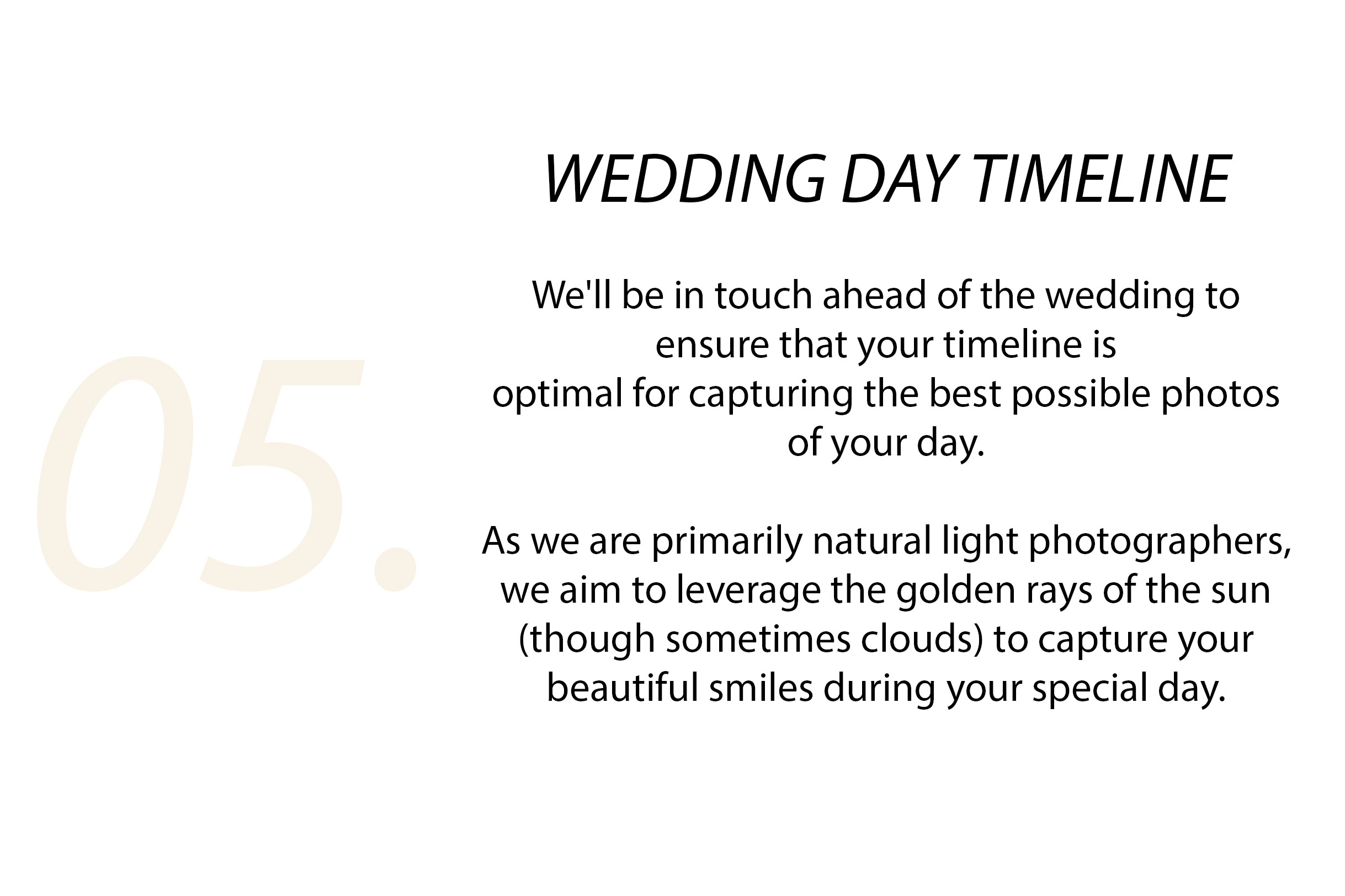 Step 5 - wedding day timeline.jpg