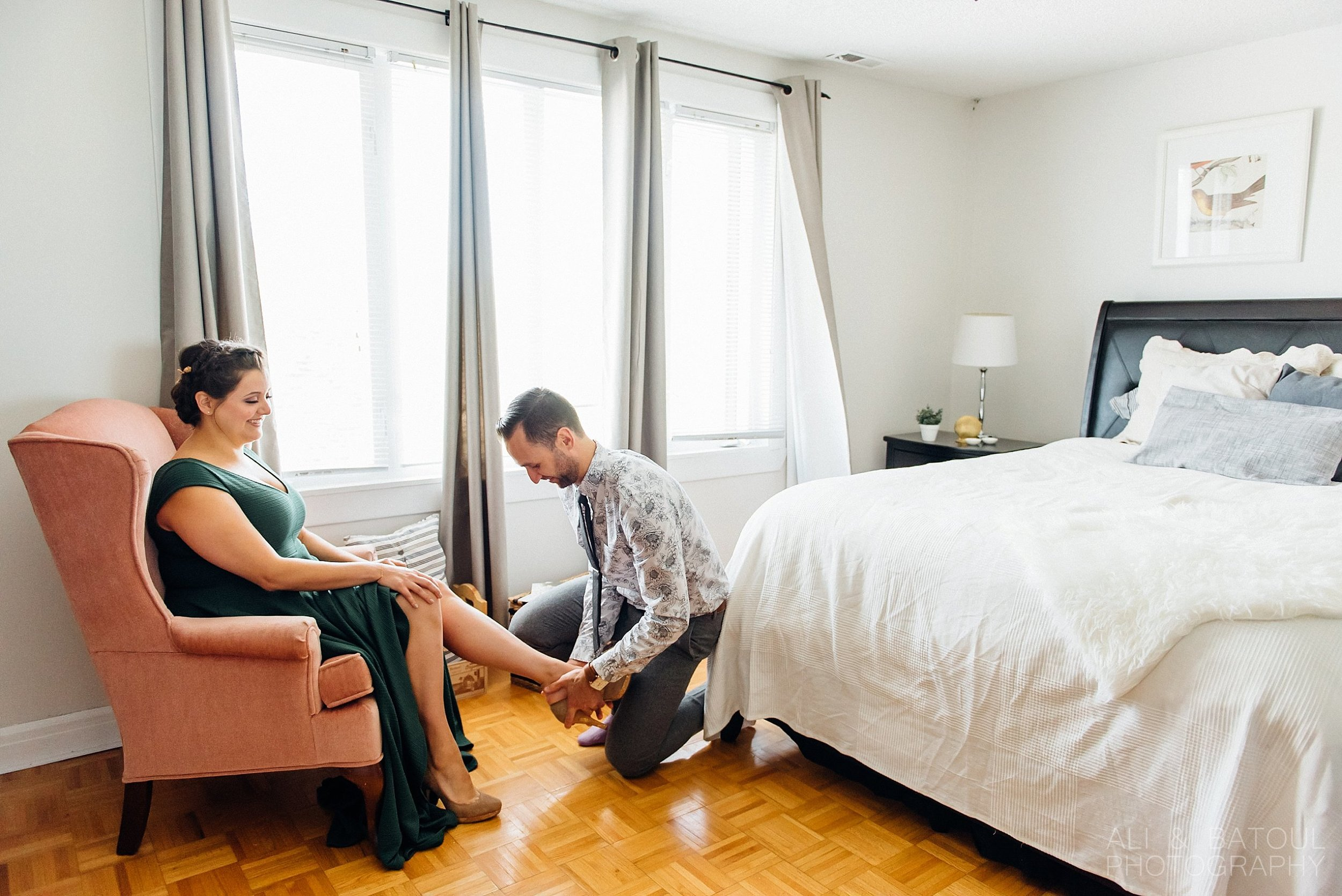 Ali and Batoul Photography - light, airy, indie documentary Ottawa wedding photographer_0032.jpg