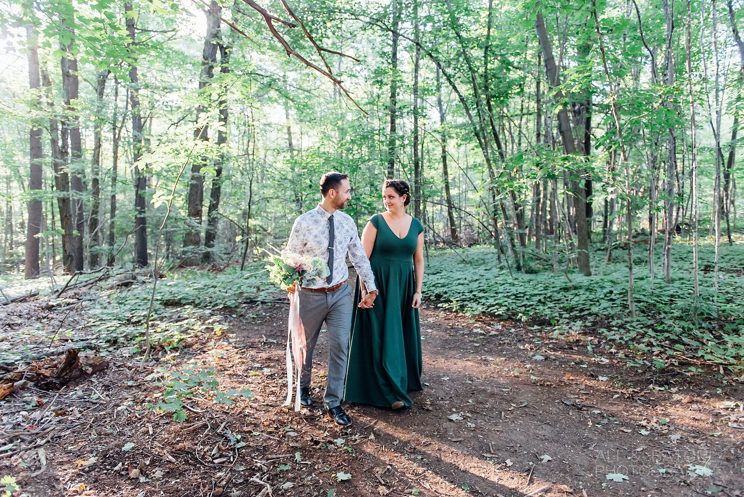 Ali and Batoul Photography - light, airy, indie documentary Ottawa wedding photographer_0067.jpg