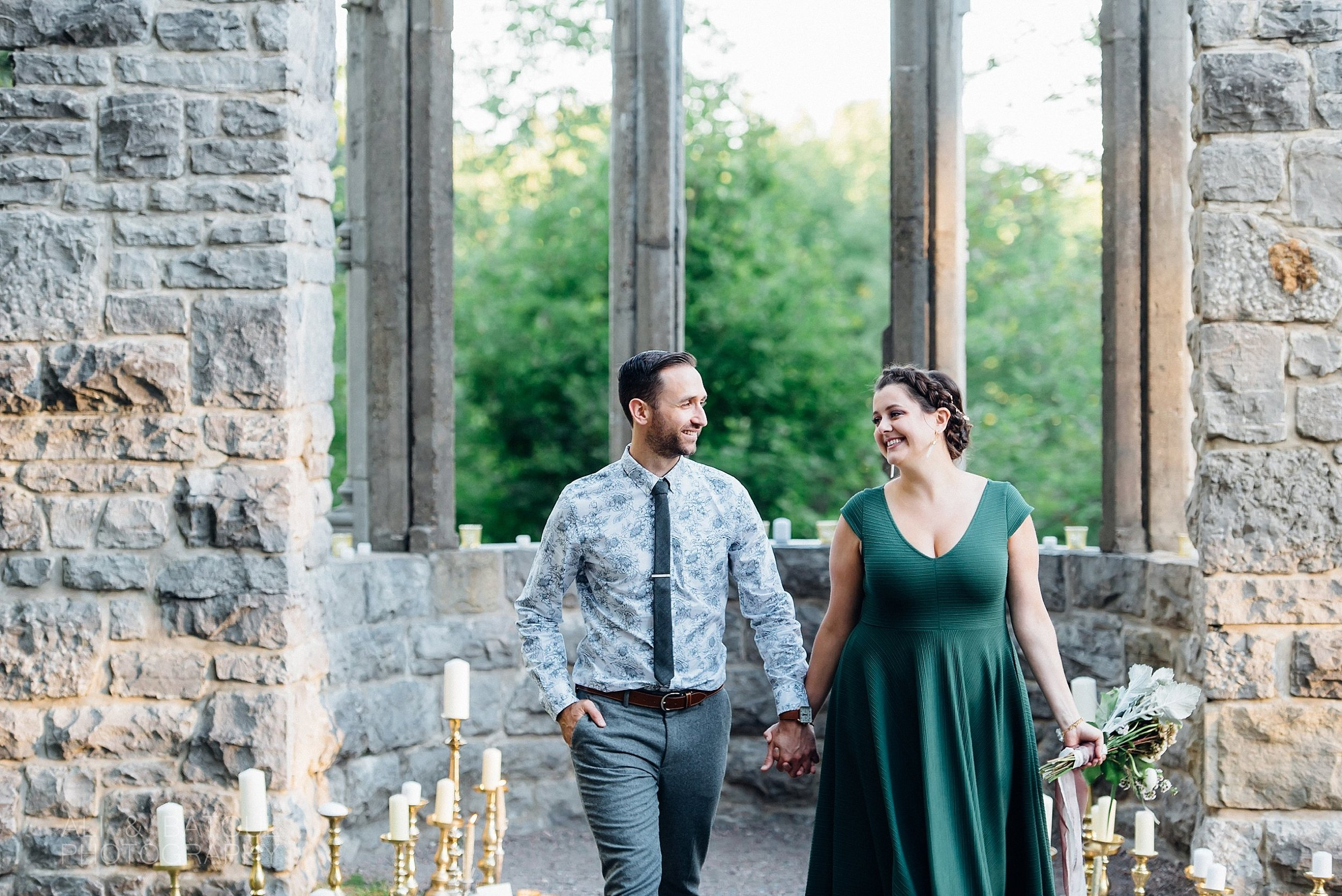 Ali and Batoul Photography - light, airy, indie documentary Ottawa wedding photographer_0073.jpg