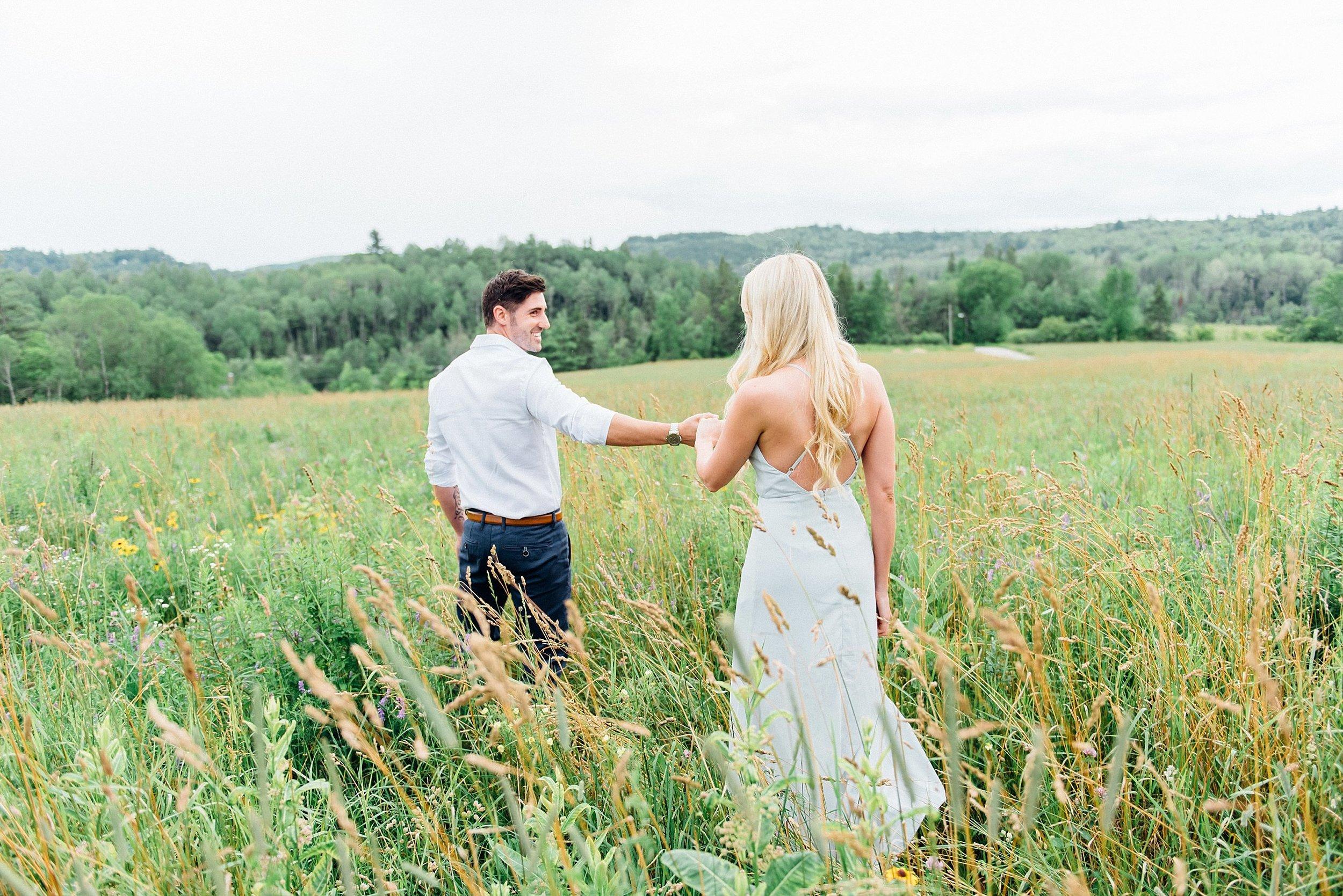 Ali and Batoul Photography - light, airy, indie documentary Ottawa wedding photographer_0006.jpg