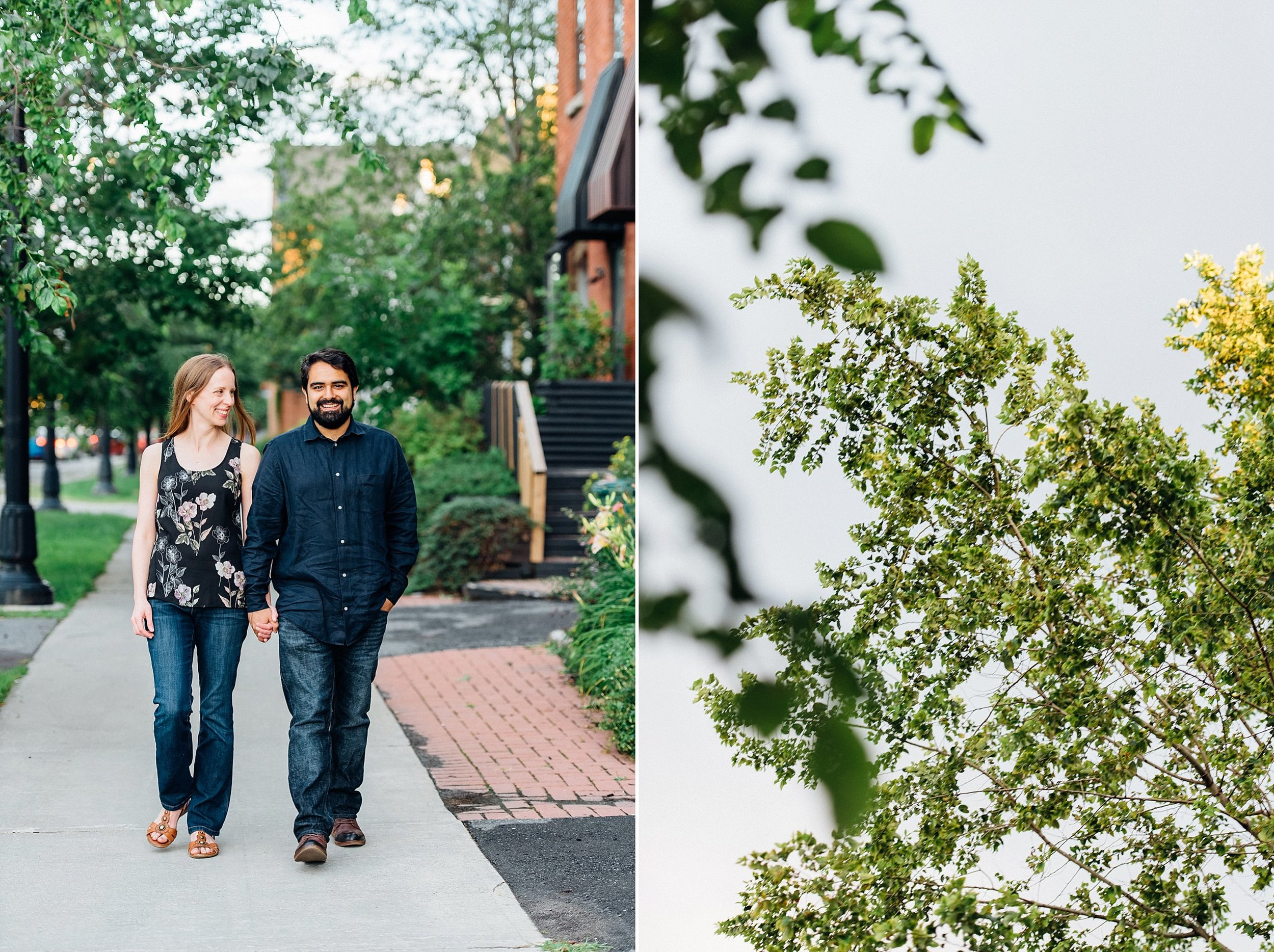 Ali and Batoul Photography - light, airy, indie documentary Ottawa wedding photographer_0245.jpg