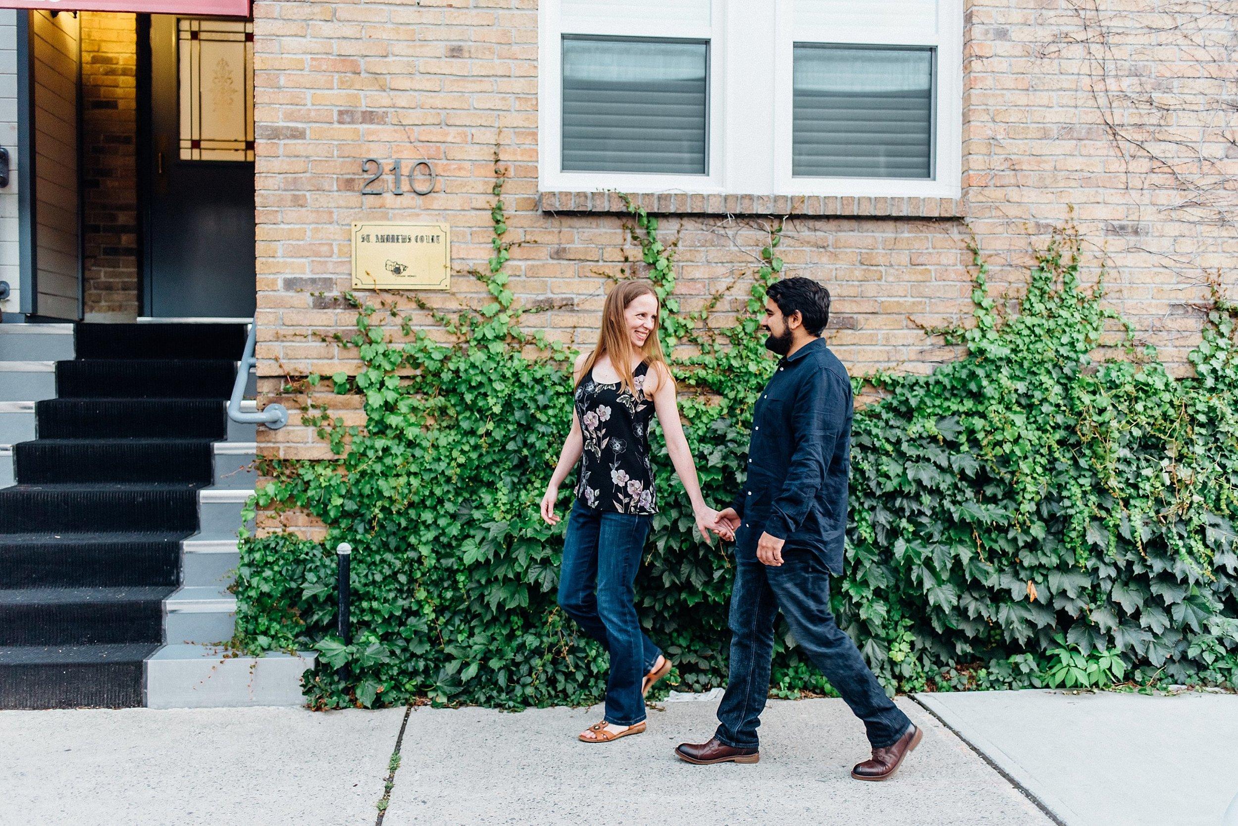 Ali and Batoul Photography - light, airy, indie documentary Ottawa wedding photographer_0254.jpg