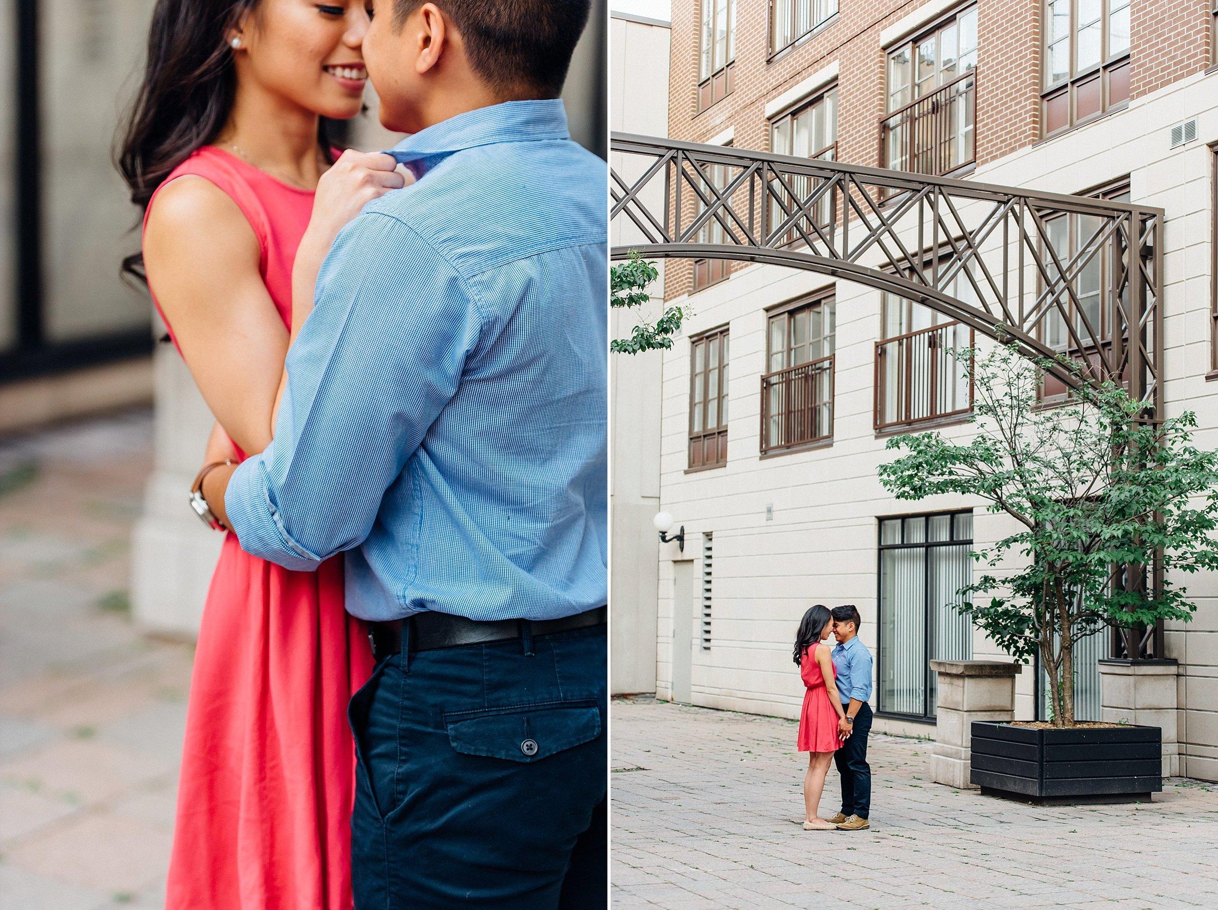 Ali and Batoul Photography - light, airy, indie documentary Ottawa wedding photographer_0278.jpg