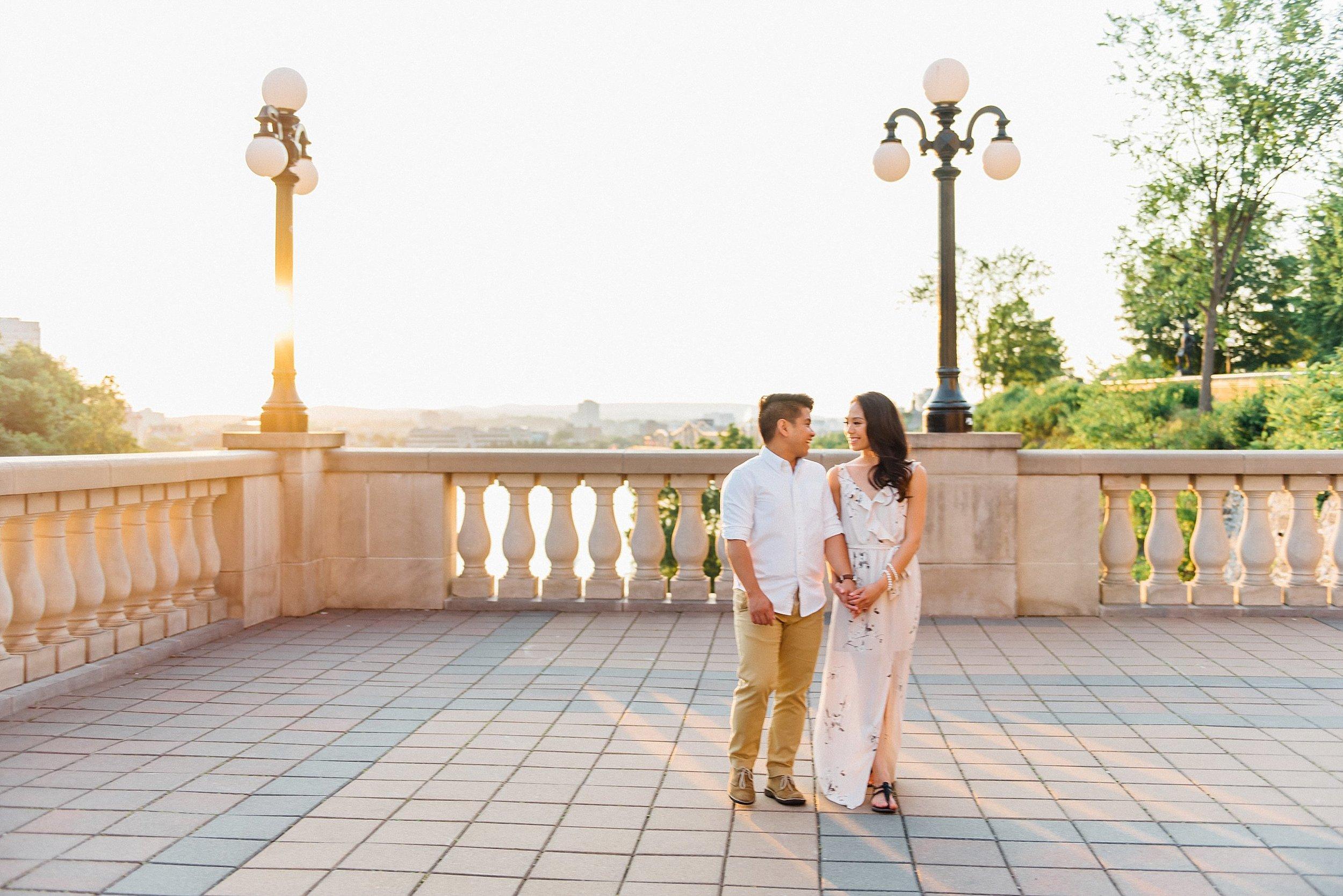 Ali and Batoul Photography - light, airy, indie documentary Ottawa wedding photographer_0288.jpg