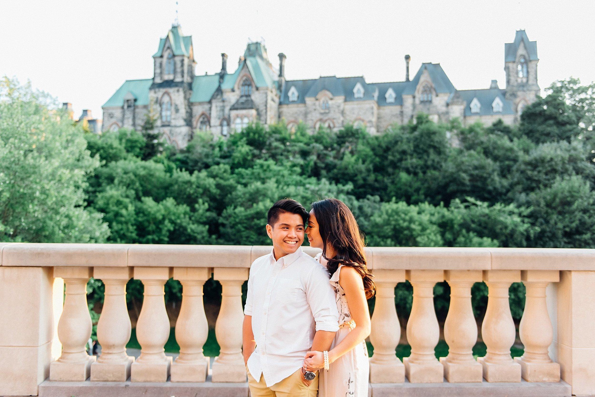 Ali and Batoul Photography - light, airy, indie documentary Ottawa wedding photographer_0291.jpg