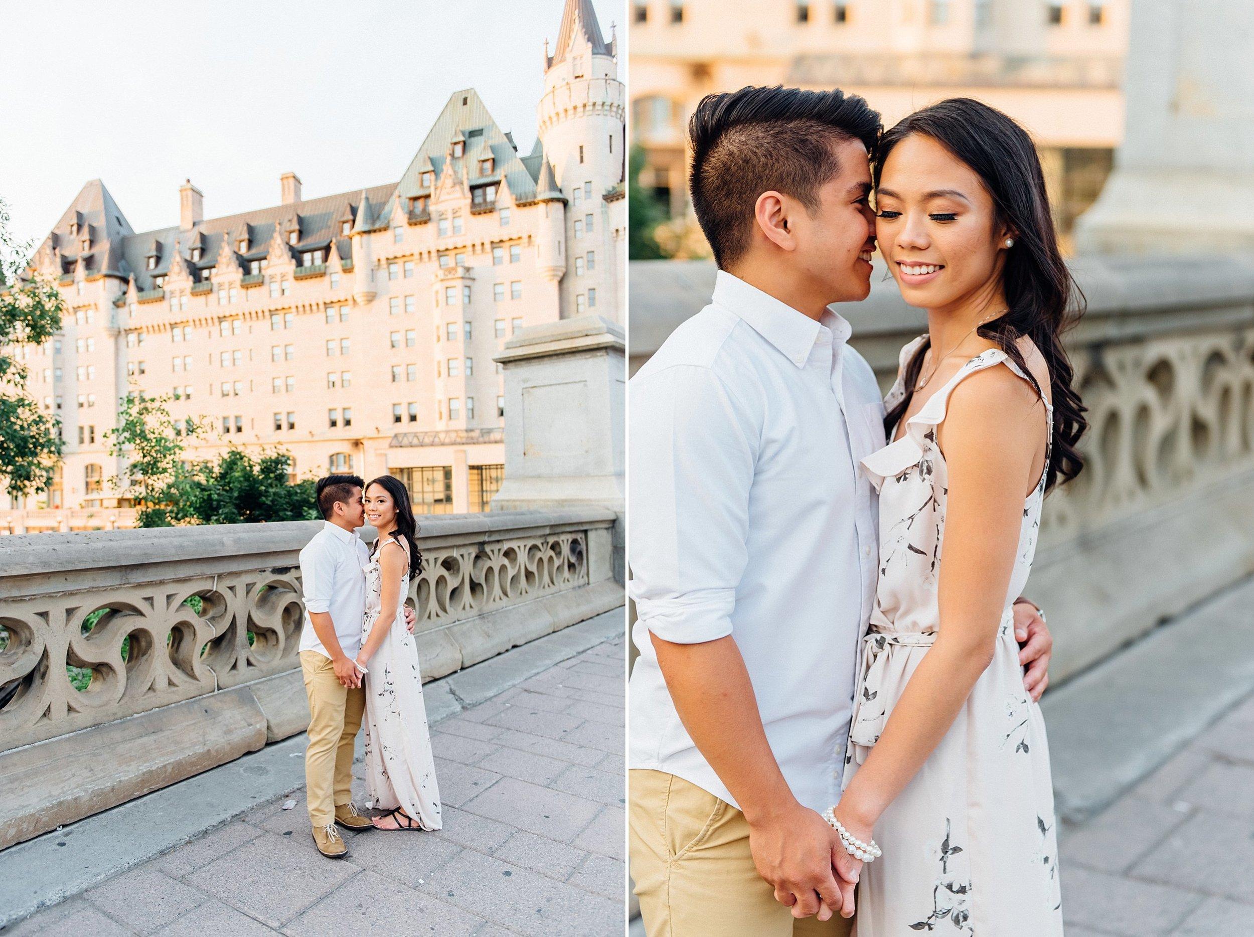 Ali and Batoul Photography - light, airy, indie documentary Ottawa wedding photographer_0294.jpg