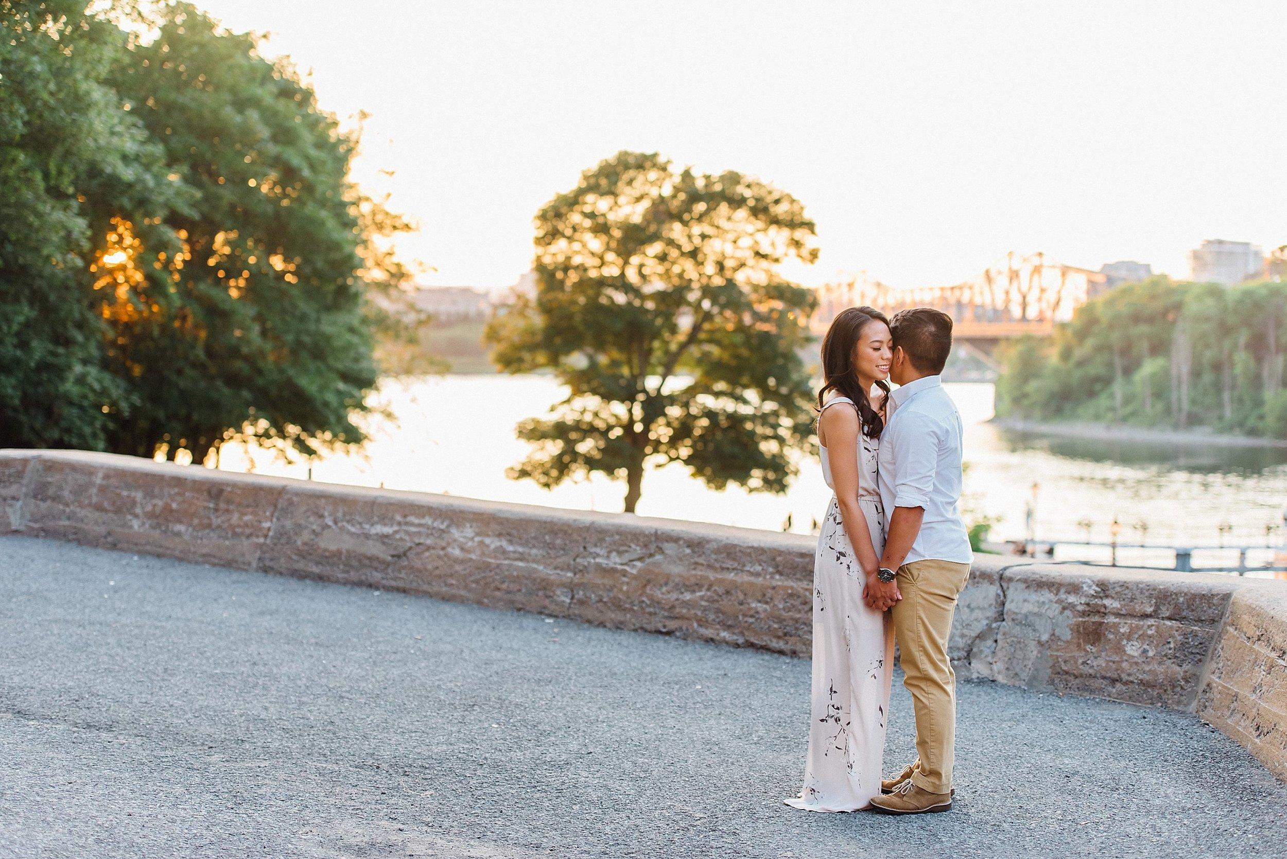Ali and Batoul Photography - light, airy, indie documentary Ottawa wedding photographer_0296.jpg