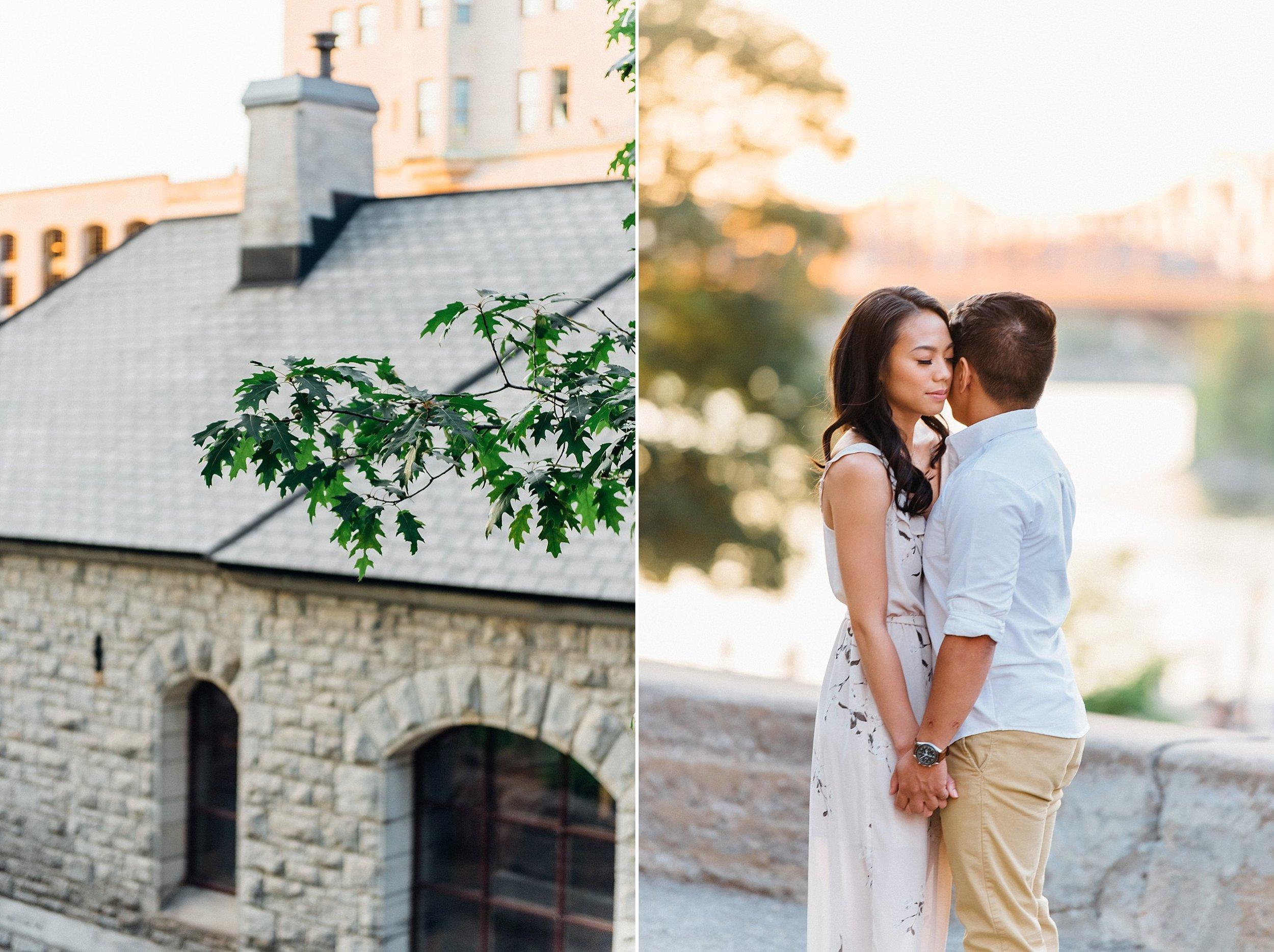 Ali and Batoul Photography - light, airy, indie documentary Ottawa wedding photographer_0297.jpg