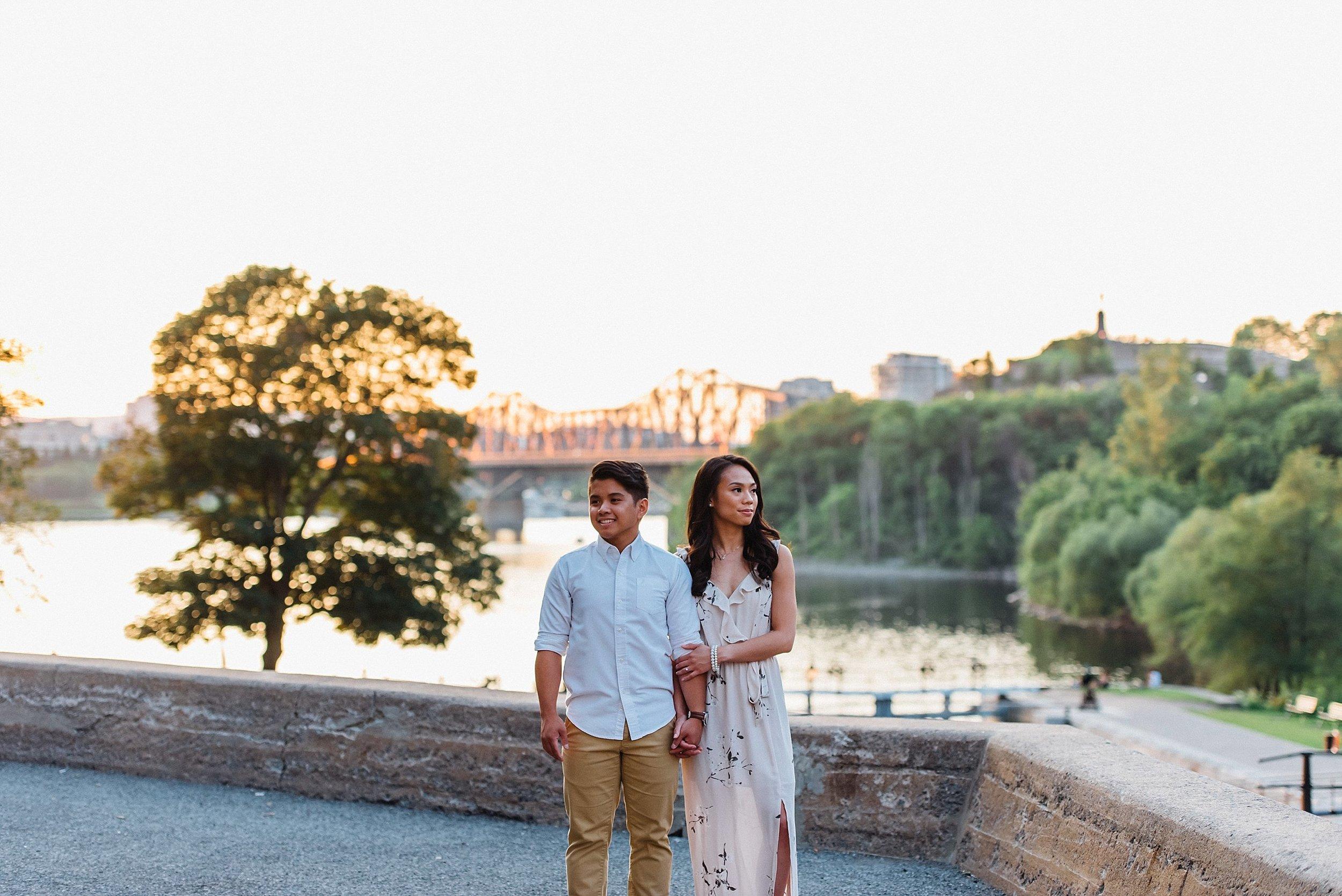 Ali and Batoul Photography - light, airy, indie documentary Ottawa wedding photographer_0299.jpg