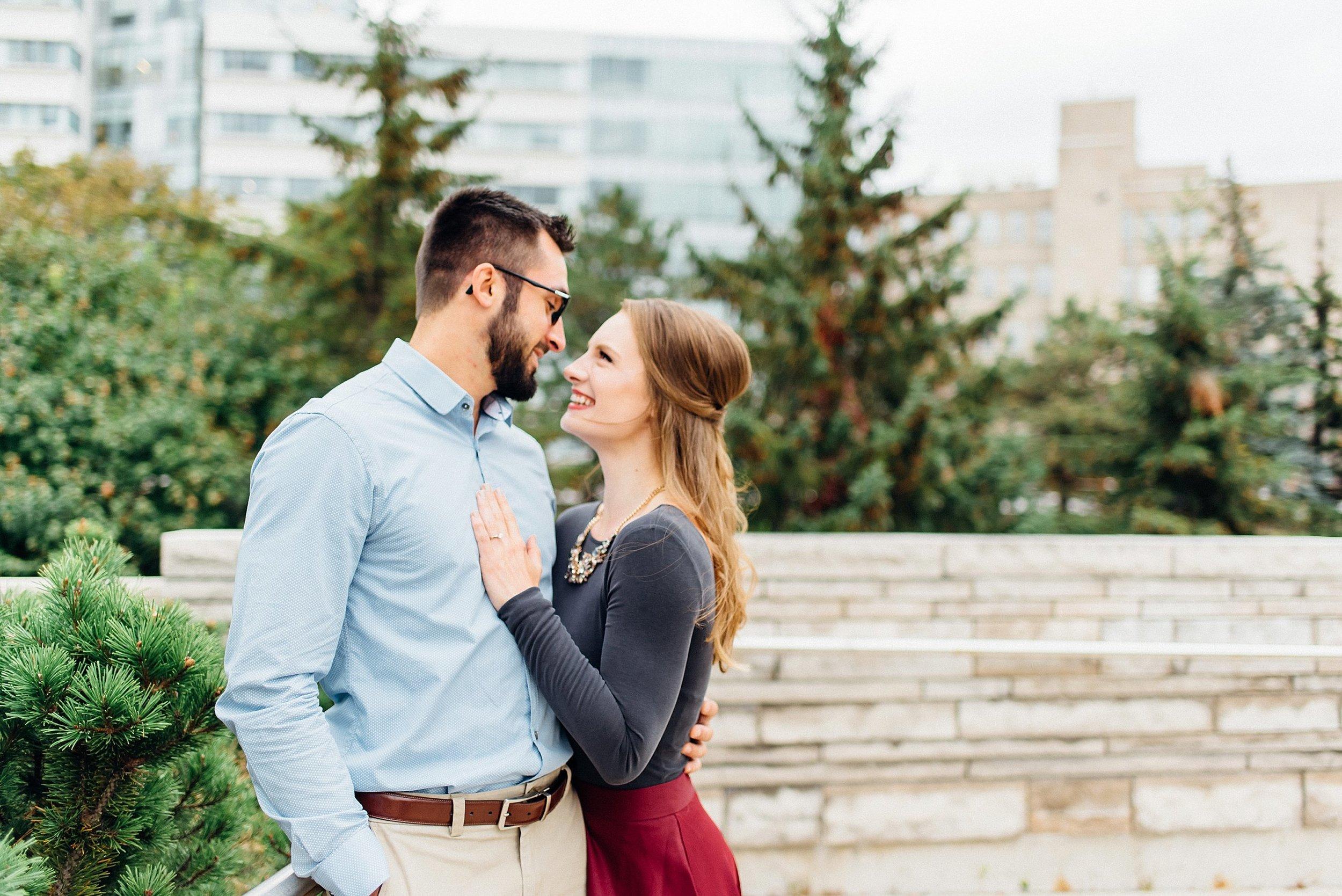 Ali and Batoul Photography - light, airy, indie documentary Ottawa wedding photographer_0125.jpg