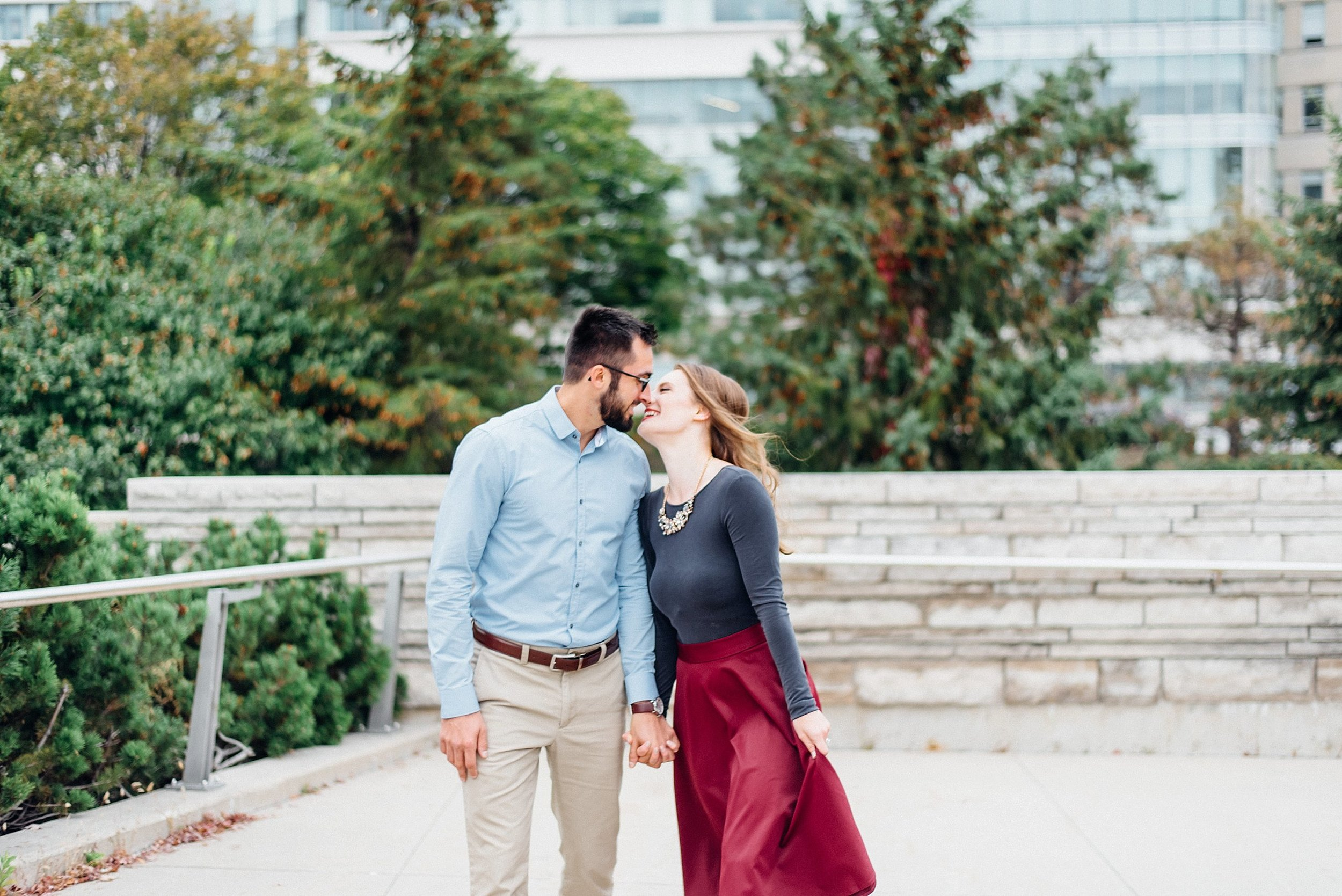 Ali and Batoul Photography - light, airy, indie documentary Ottawa wedding photographer_0133.jpg