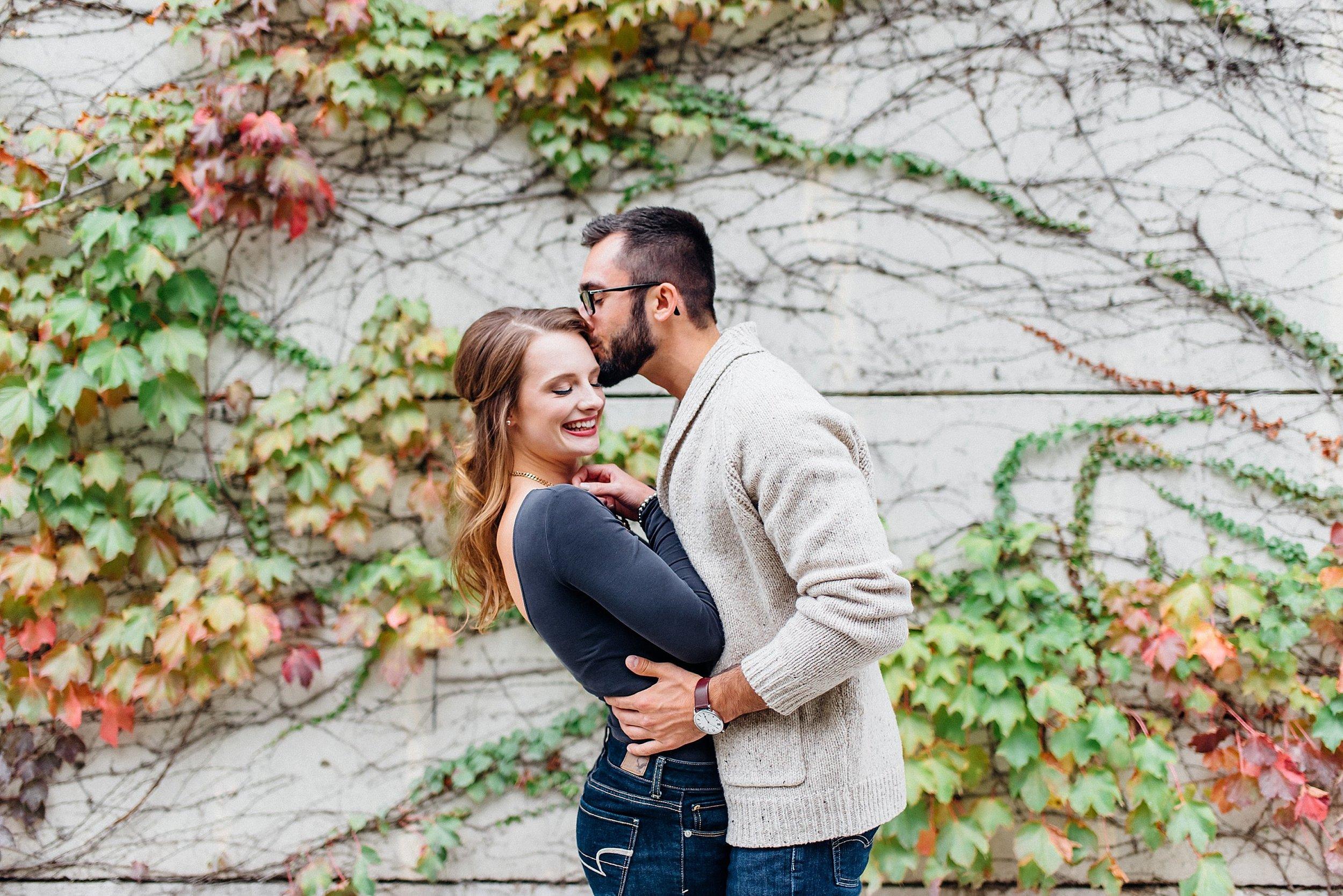 Ali and Batoul Photography - light, airy, indie documentary Ottawa wedding photographer_0143.jpg