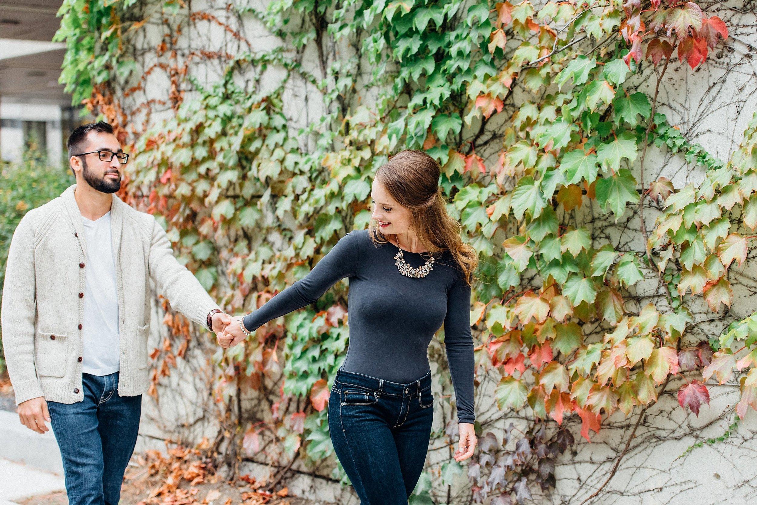 Ali and Batoul Photography - light, airy, indie documentary Ottawa wedding photographer_0145.jpg