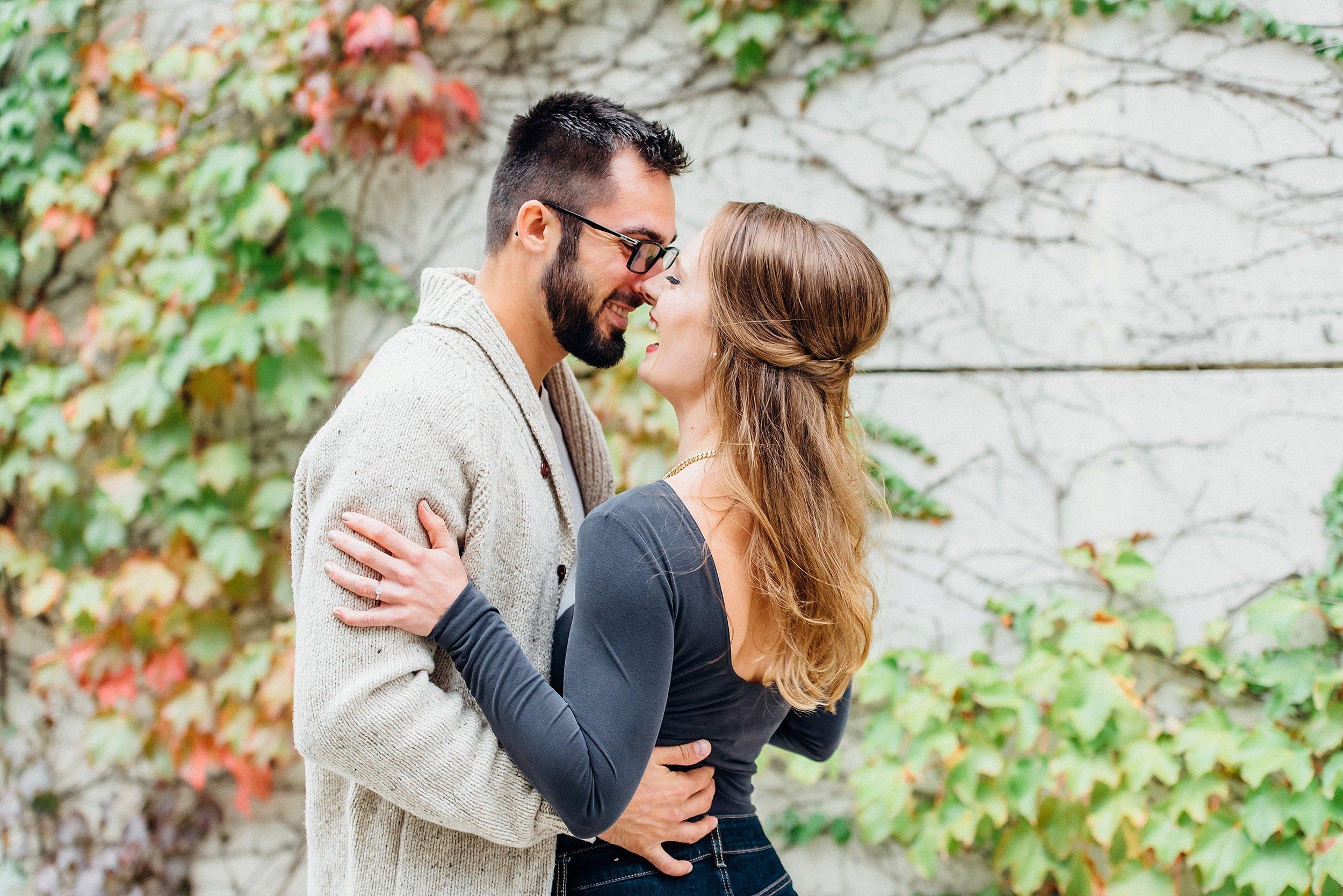 Ali and Batoul Photography - light, airy, indie documentary Ottawa wedding photographer_0146.jpg