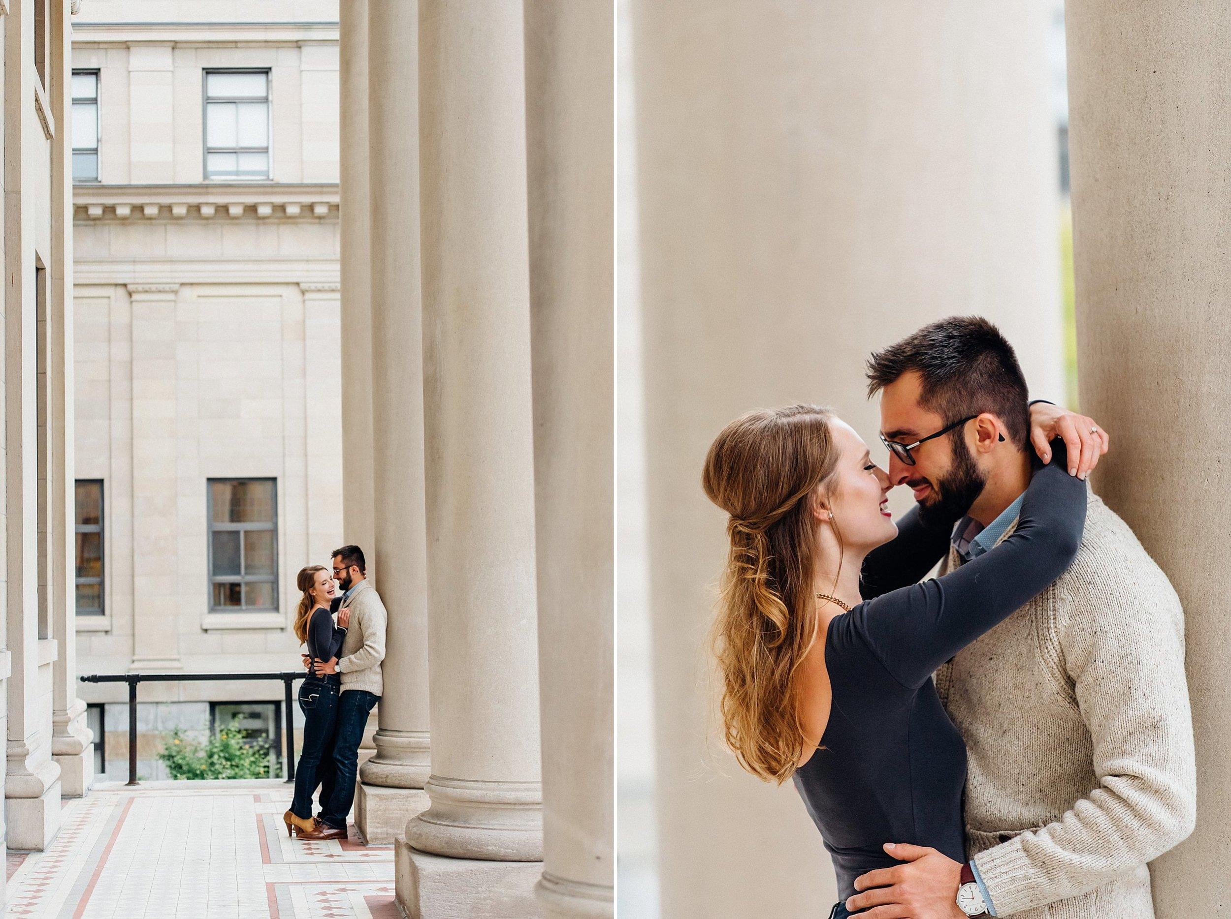 Ali and Batoul Photography - light, airy, indie documentary Ottawa wedding photographer_0150.jpg