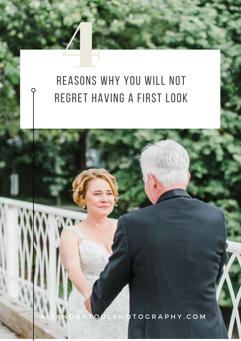 4 reasons why you will not regret having a first look
