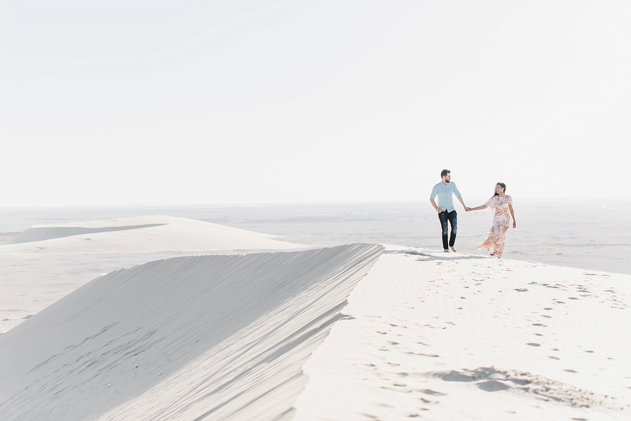 Singing Sand Dunes Desert Love Shoot   Ali and Batoul Photography_0008.jpg