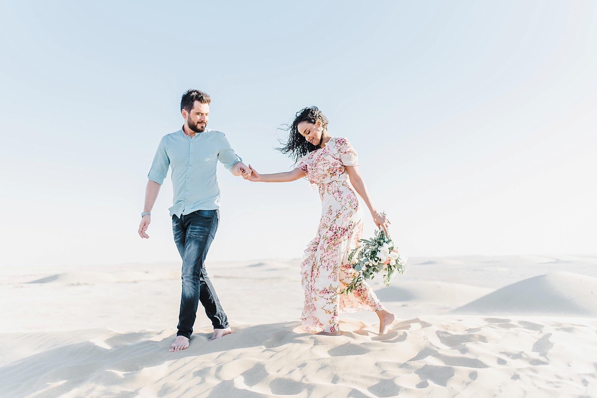 Singing Sand Dunes Desert Love Shoot   Ali and Batoul Photography_0027.jpg