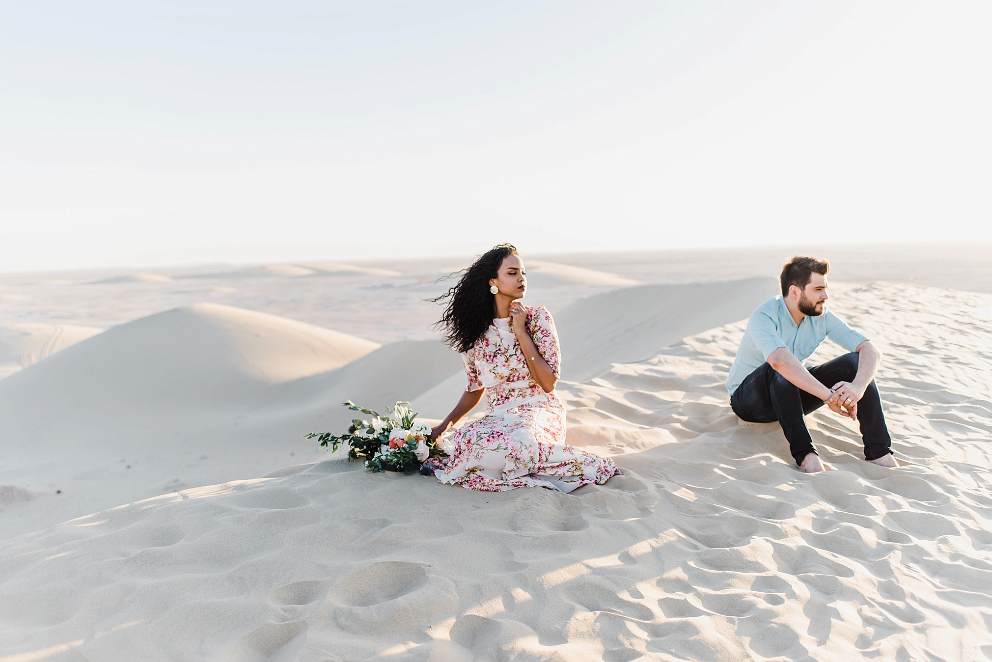 Singing Sand Dunes Desert Love Shoot   Ali and Batoul Photography_0046.jpg