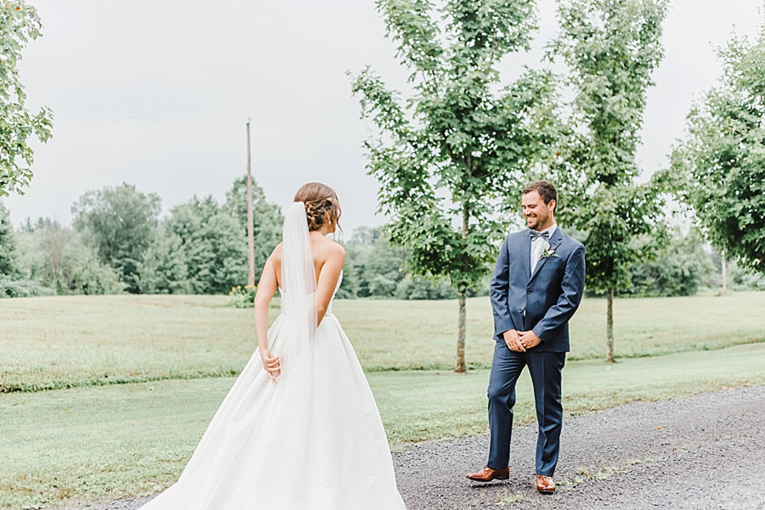 Here we go.  Why EVERYONE should consider having a first look before the ceremony!