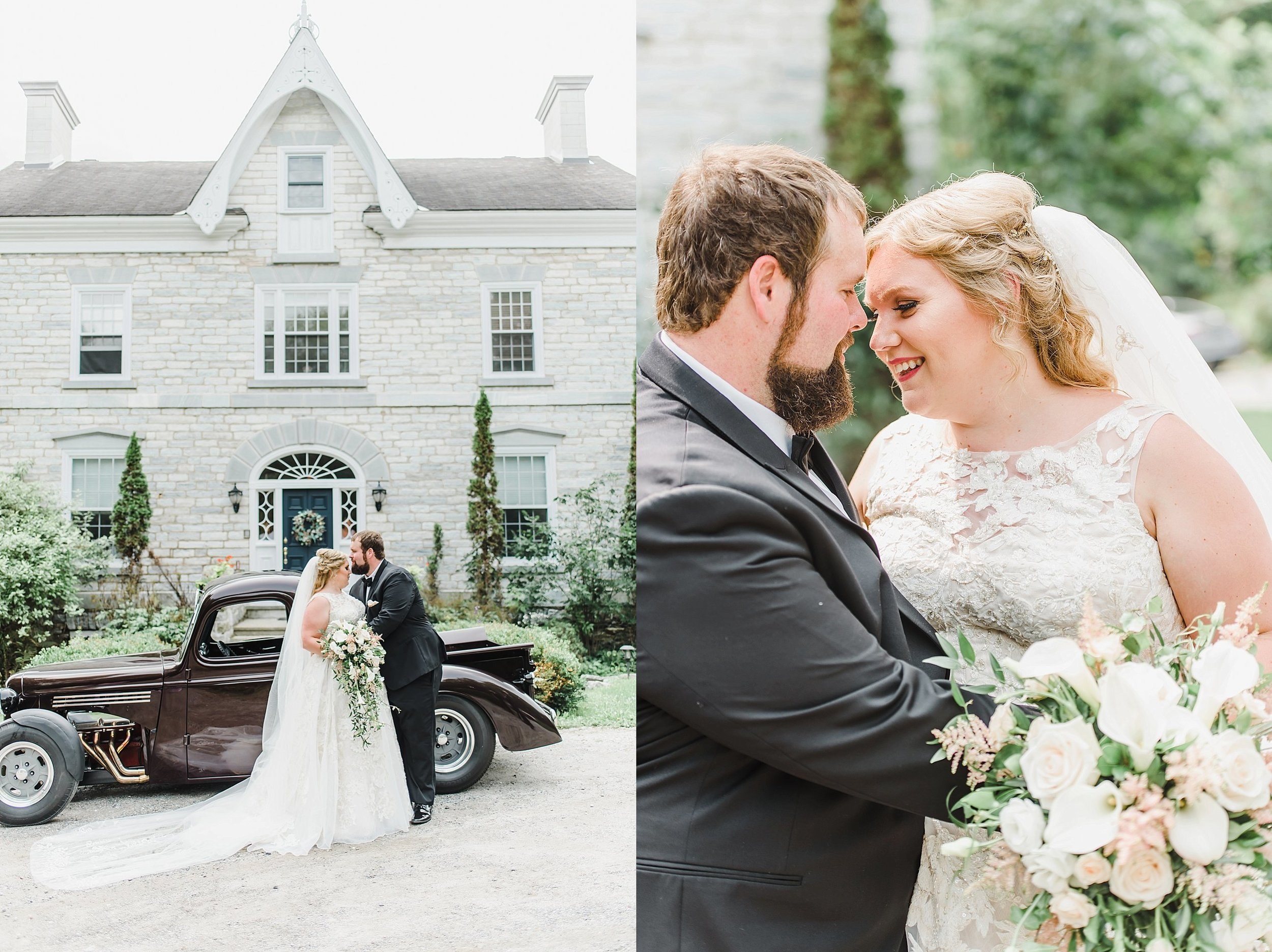 Lanark county, meet Katie and Cole!