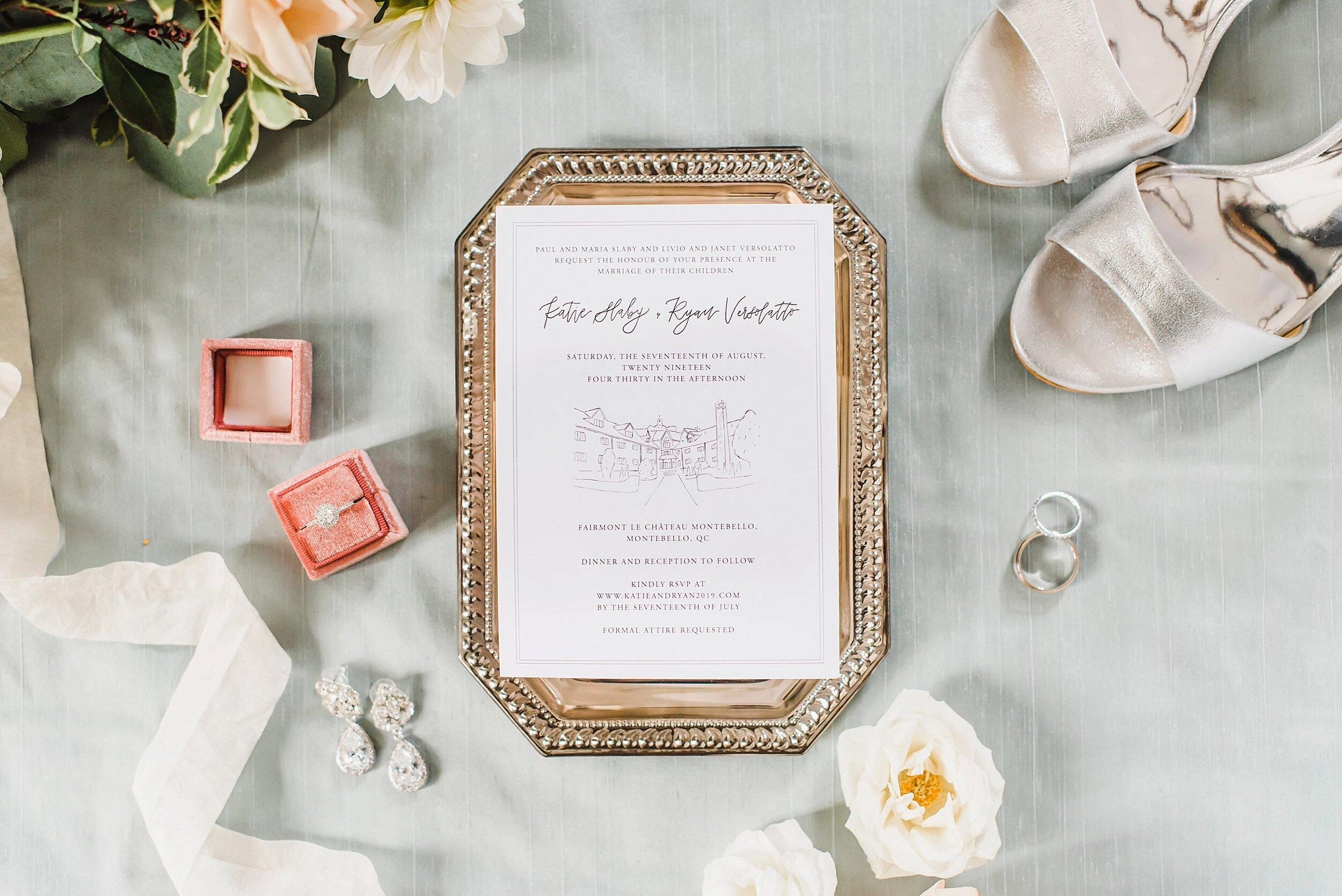 light airy fine art ottawa wedding photographer | Ali and Batoul Photography | Fairmont Le Chateau Montebello1.jpg