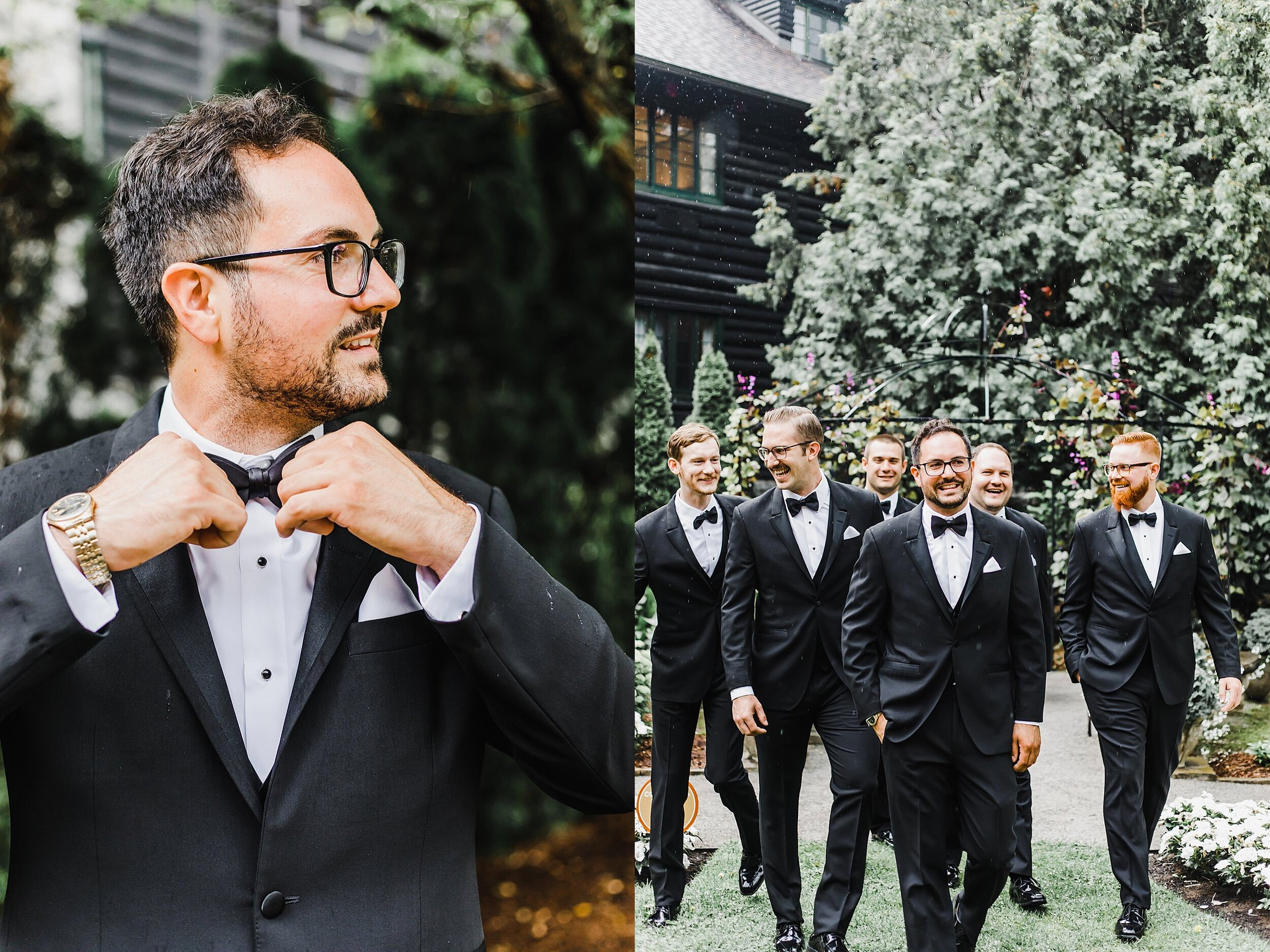 light airy fine art ottawa wedding photographer | Ali and Batoul Photography | Fairmont Le Chateau Montebello21.jpg