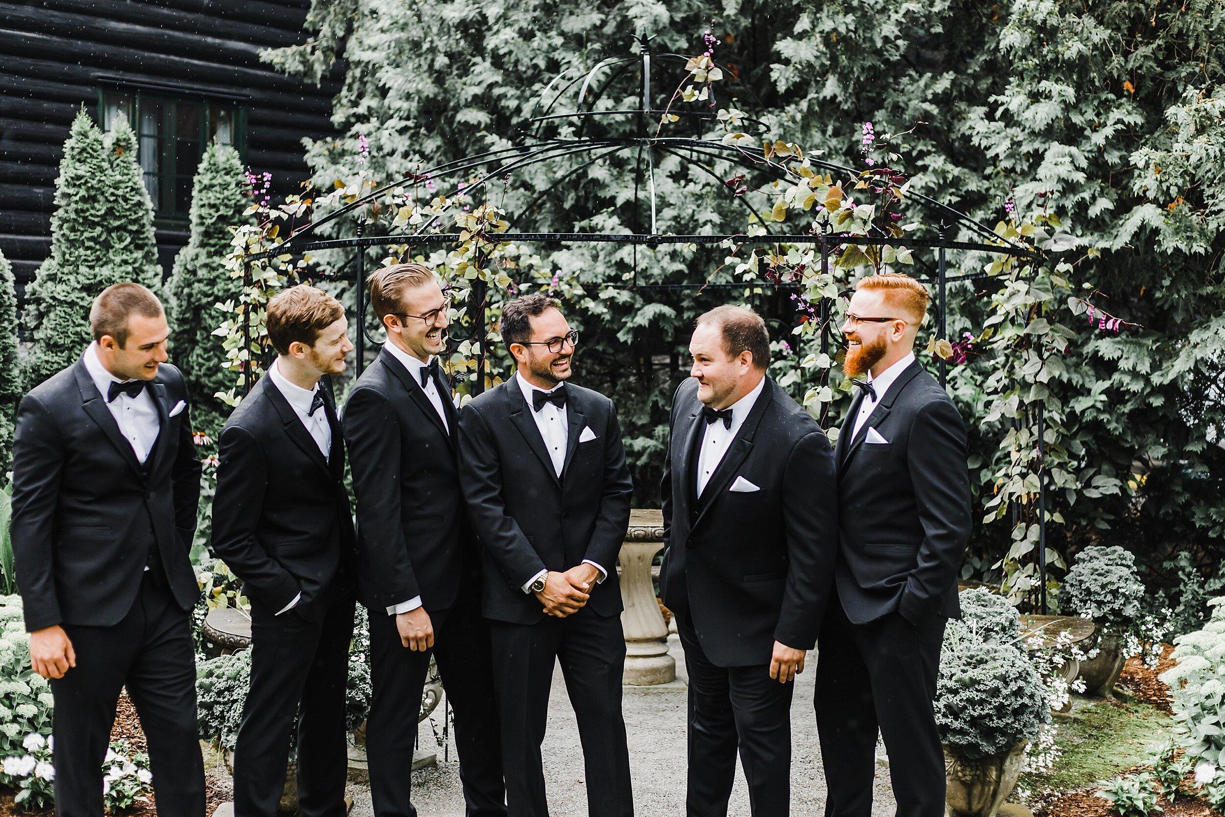light airy fine art ottawa wedding photographer | Ali and Batoul Photography | Fairmont Le Chateau Montebello23.jpg