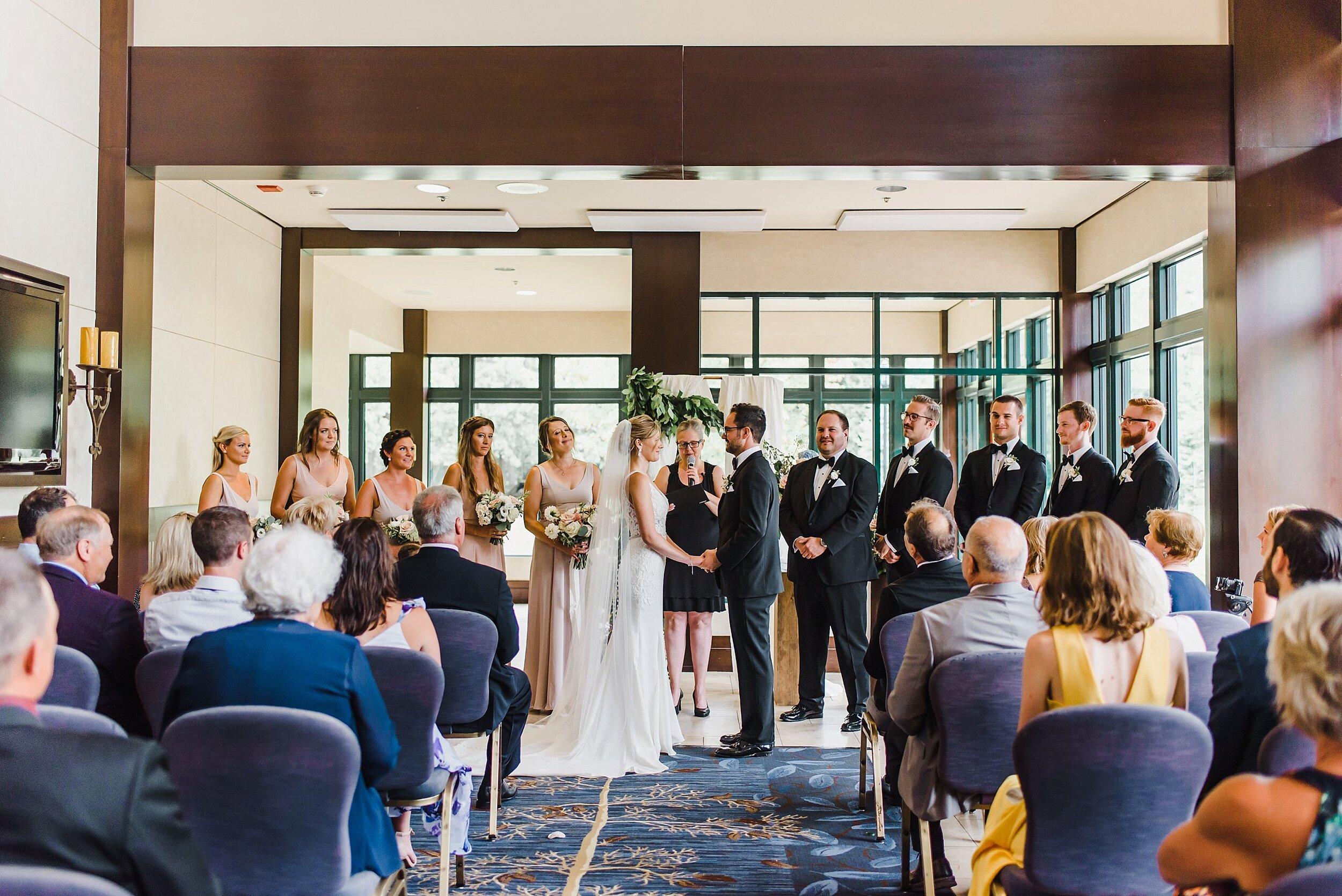 light airy fine art ottawa wedding photographer | Ali and Batoul Photography | Fairmont Le Chateau Montebello34.jpg