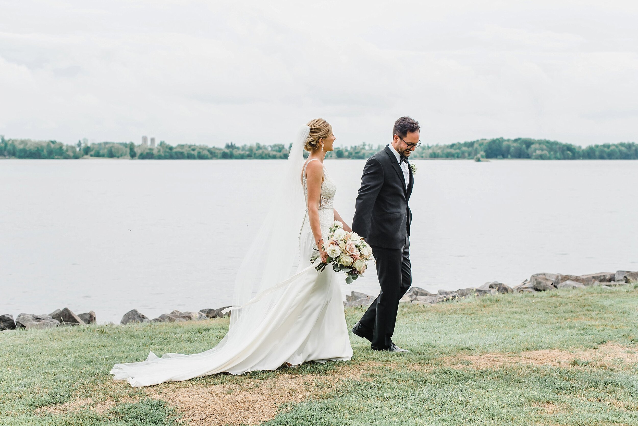light airy fine art ottawa wedding photographer | Ali and Batoul Photography | Fairmont Le Chateau Montebello51.jpg