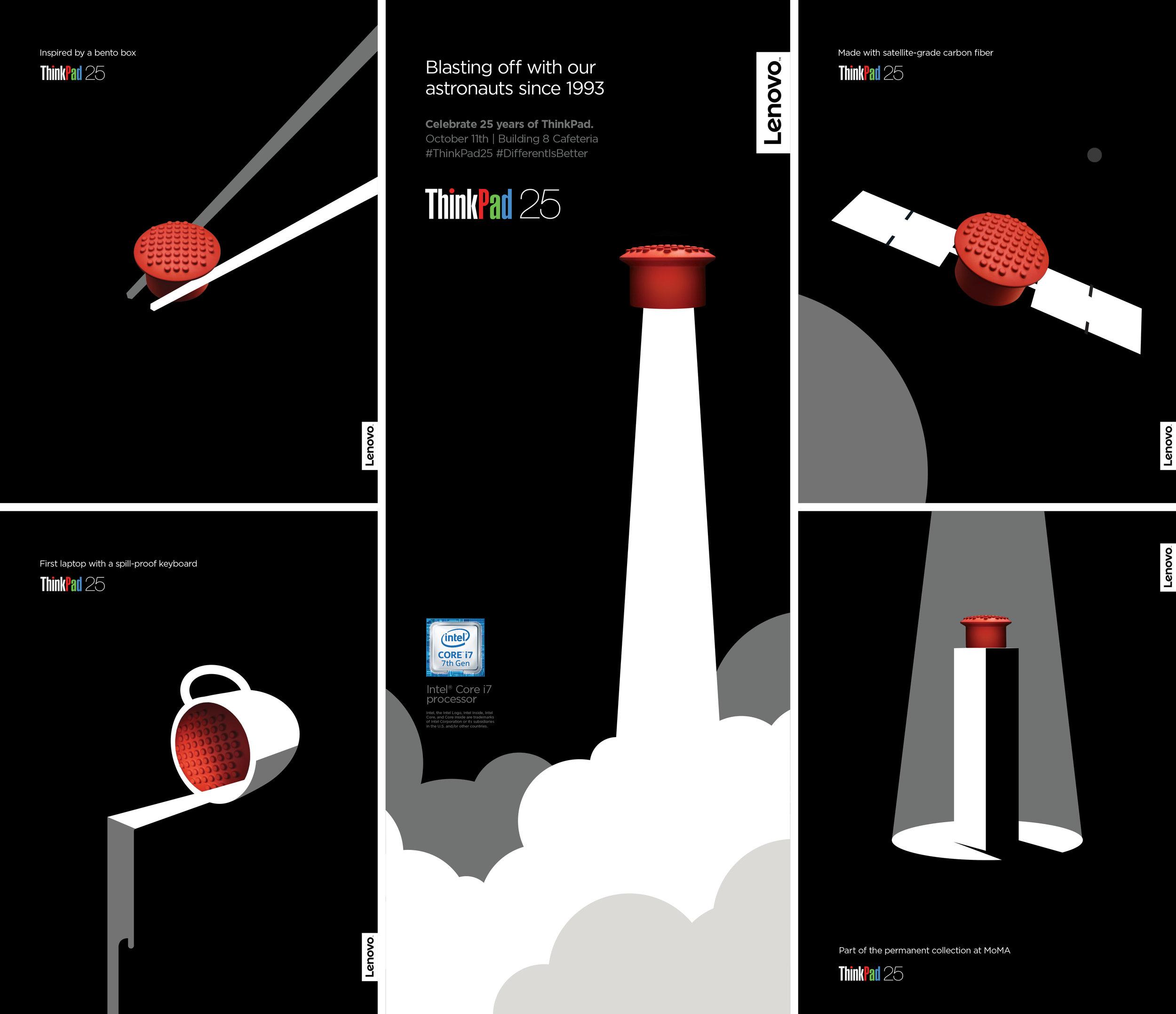 ThinkPad 25 Posters.jpg