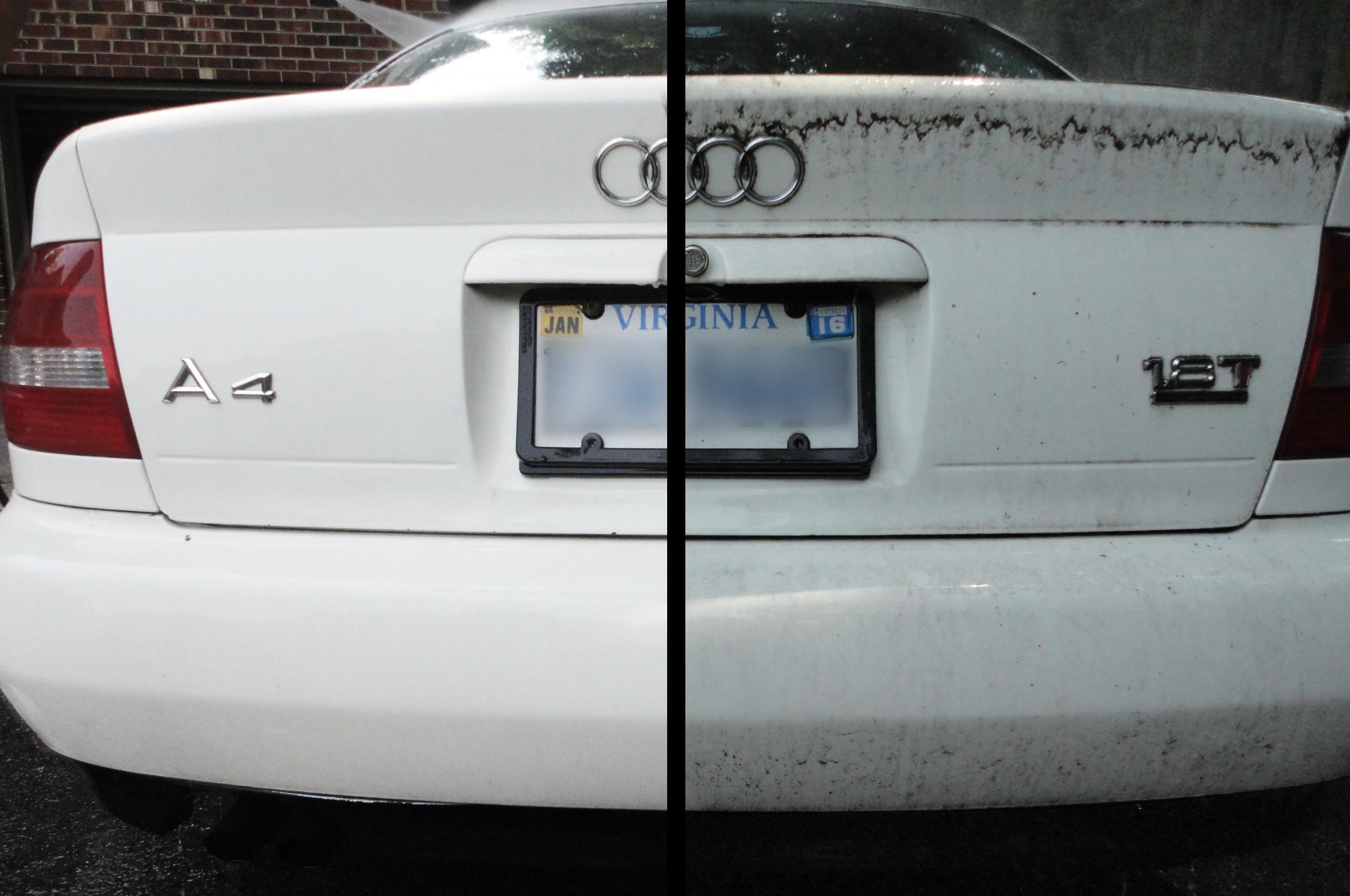 Charlottesville Car Detailing and Wash Audi.jpg