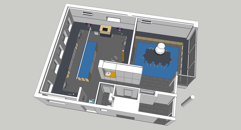 Model View -New MSA Office