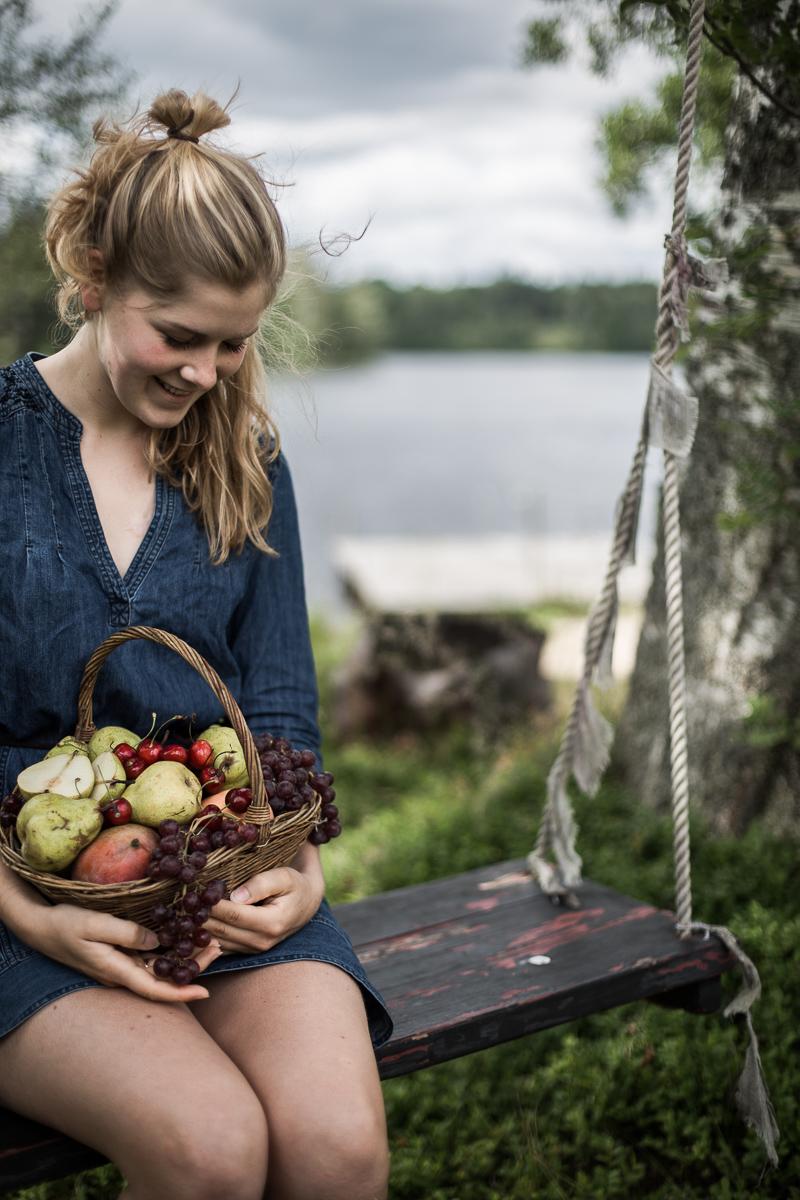 Sweden photography workshop