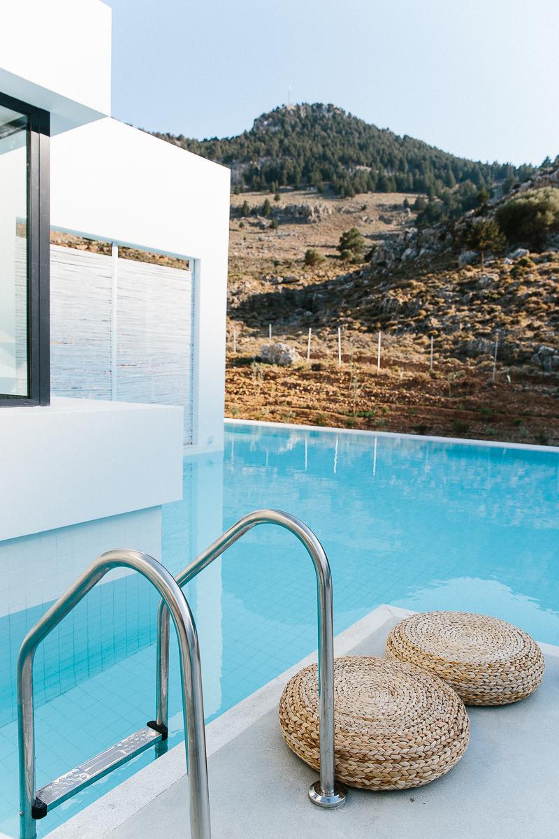 Casa Cook, Rhodes, Greece