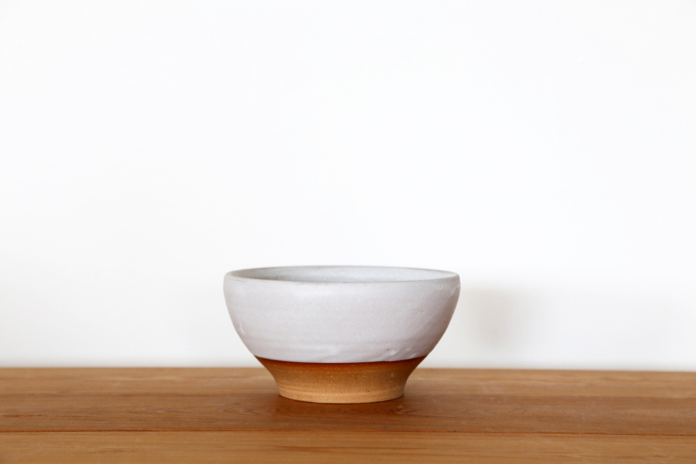 Ceramic Everyday Bowl