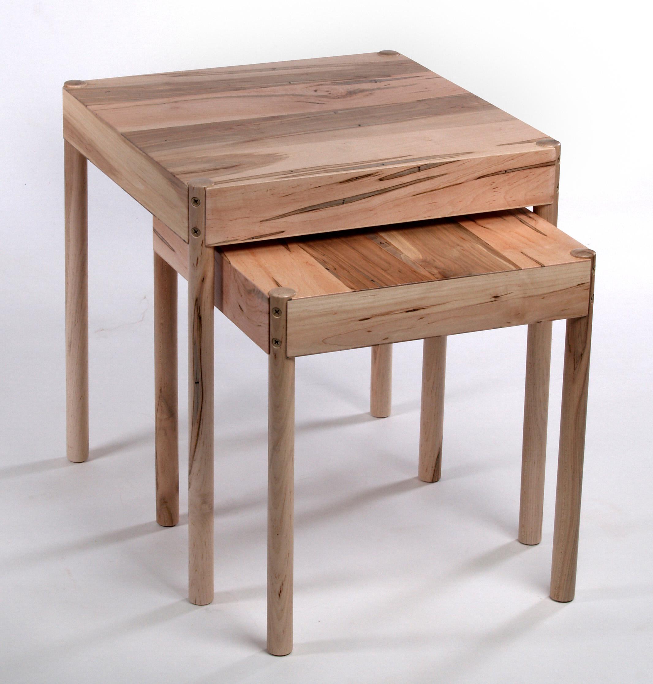 Phillips Nesting Tables