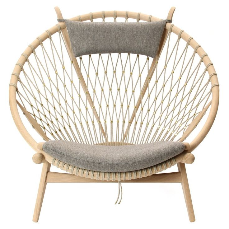 PP 130 Circle Chair