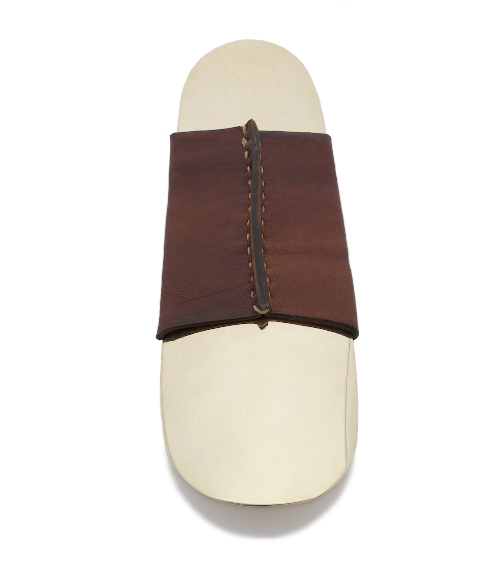 Brass Shoe Horn