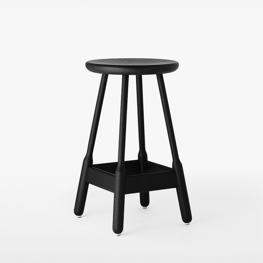Albert Counter Stool
