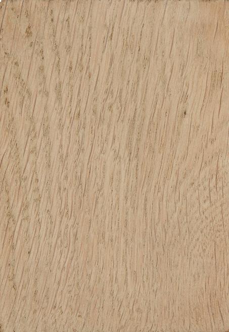 Oak Frame - Soap Treated