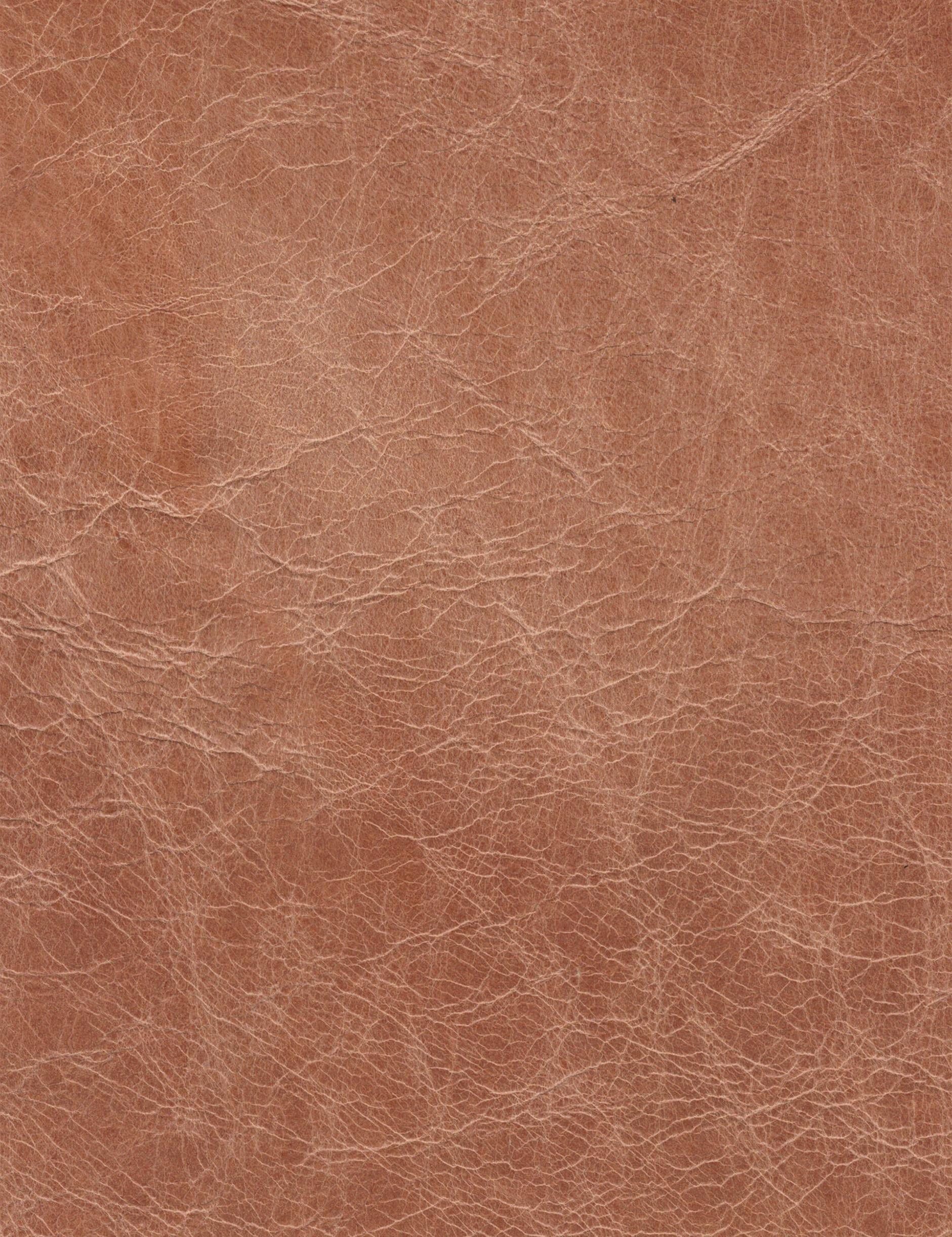 Oak Frame - Natural Tanned Leather